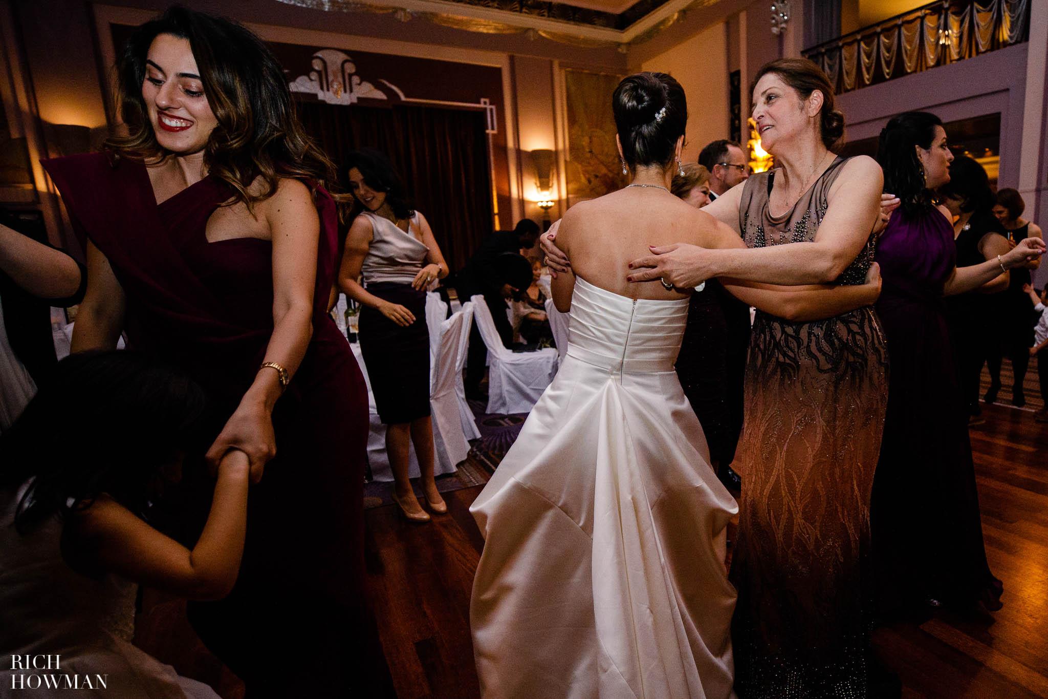 Sheraton Grand Park Lane Wedding Photographer 80