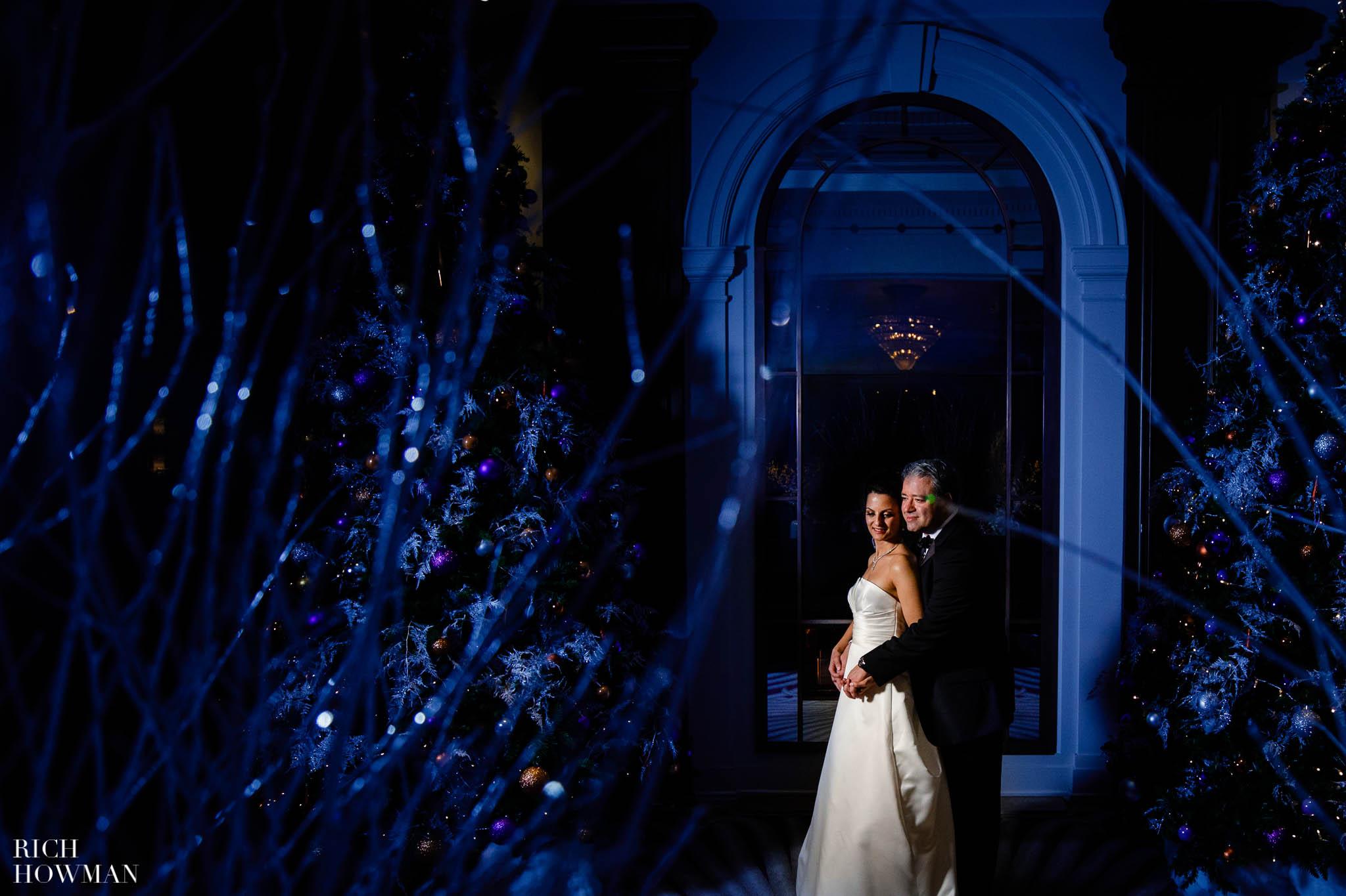 Sheraton Grand Park Lane Wedding Photographer 82