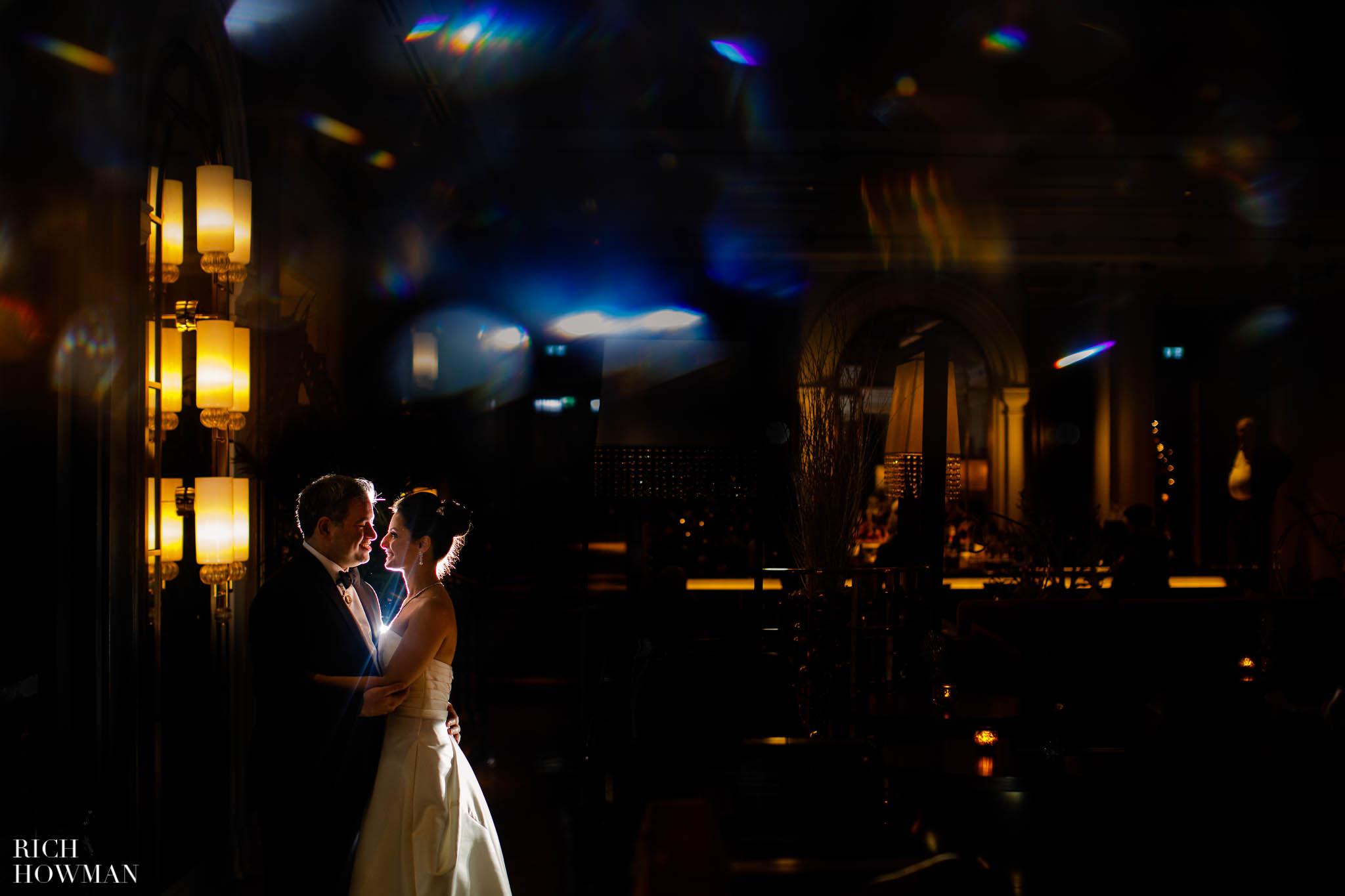 Sheraton Grand Park Lane Wedding Photographer 85