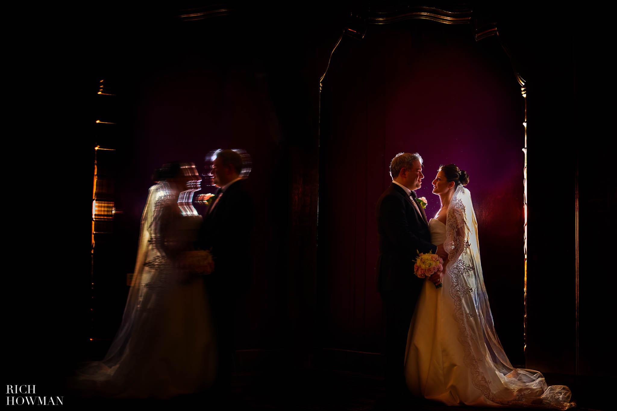 Sheraton Grand Park Lane Wedding Photographer 86