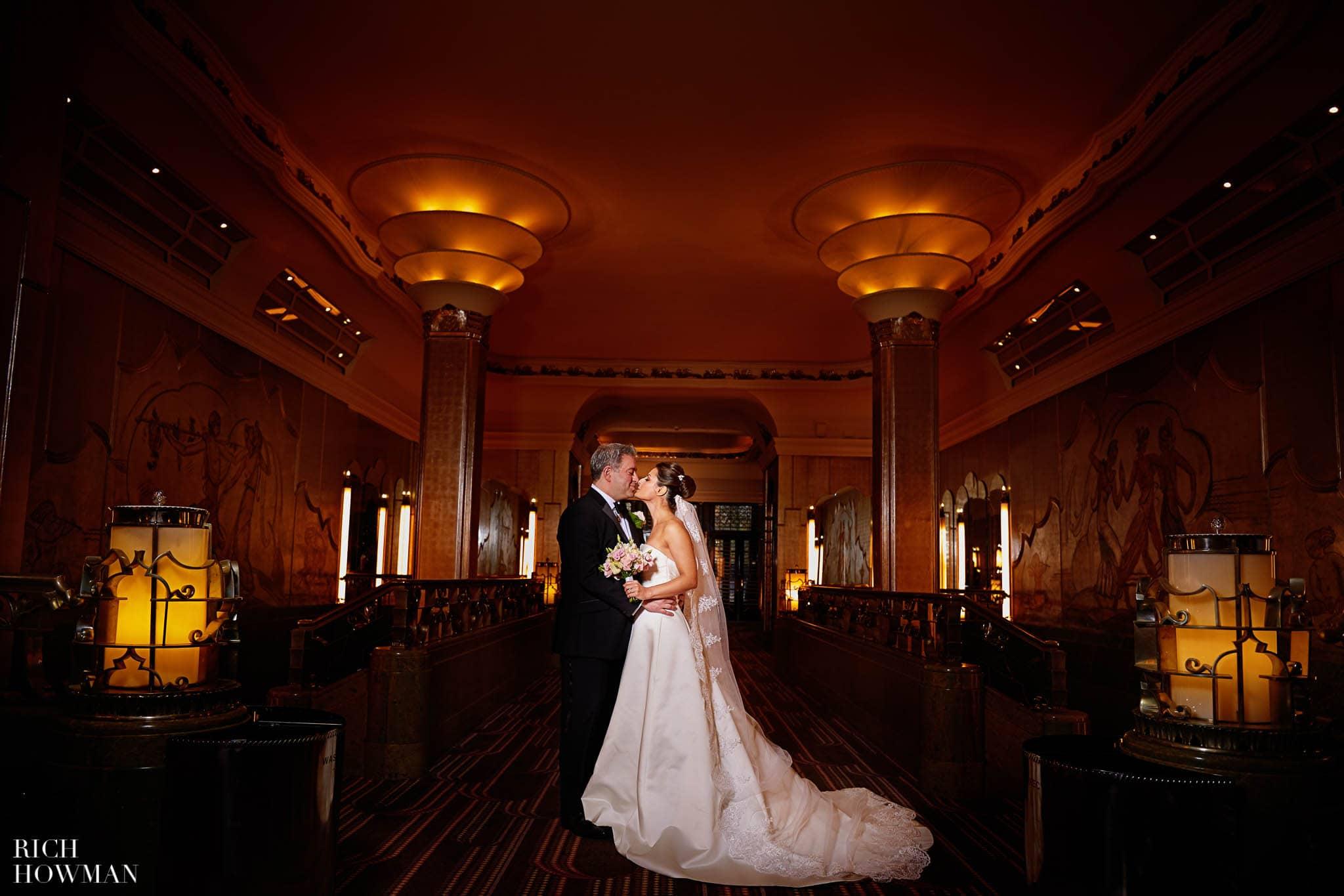Sheraton Grand Park Lane Wedding Photographer 87