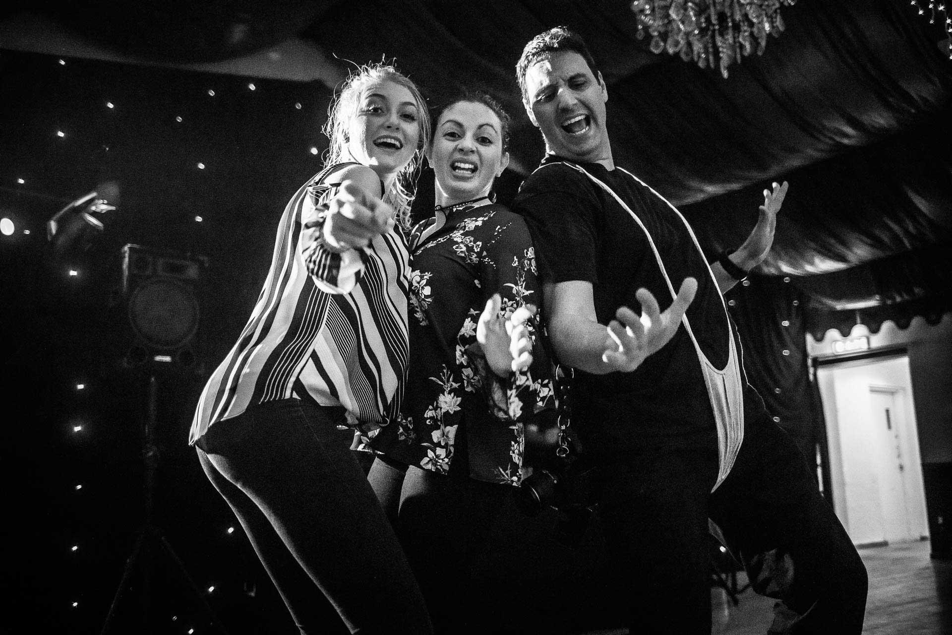 Rich Howman Wedding Photographer 2017 Behind the lens