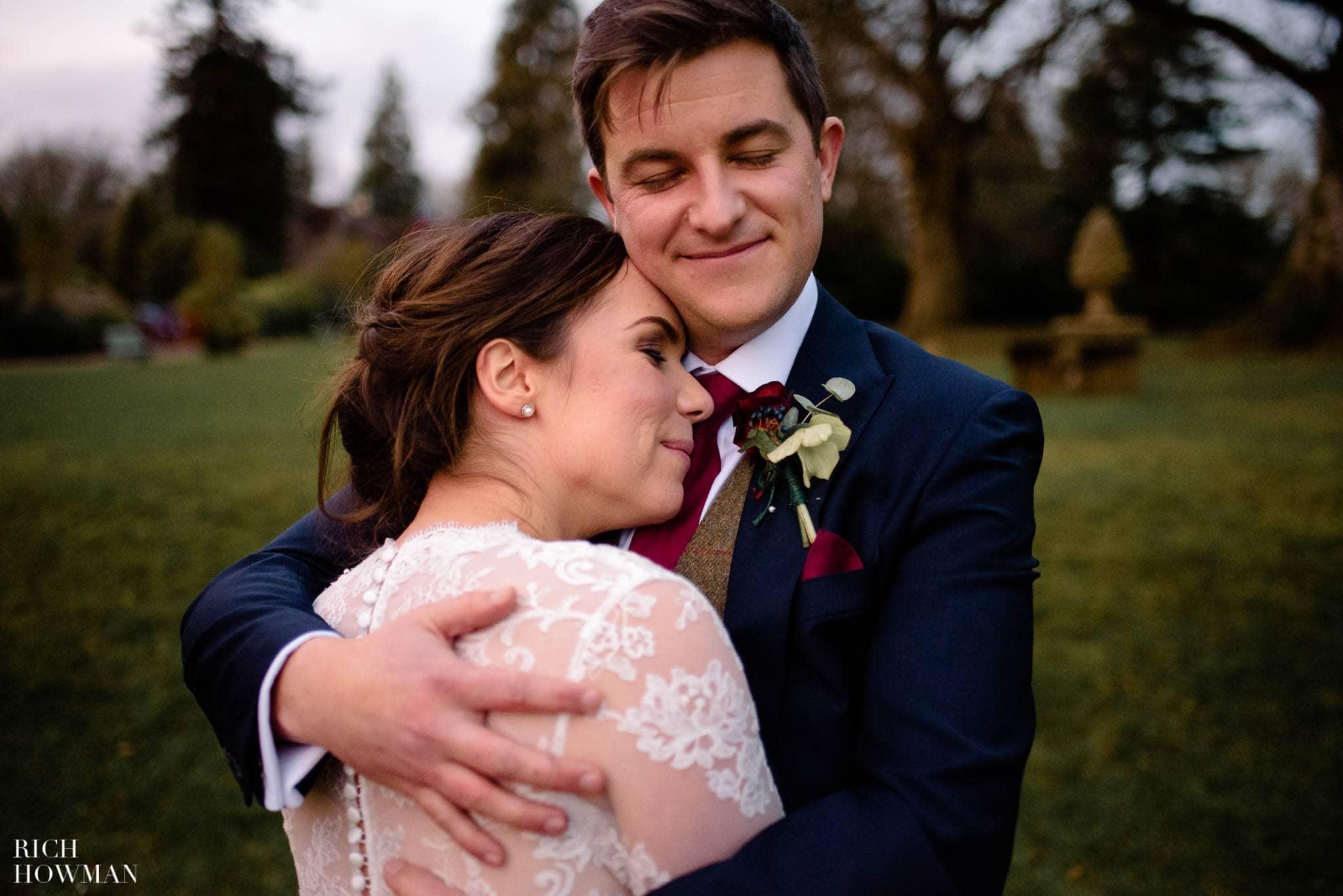 Huntsham Court Wedding Photographer 2