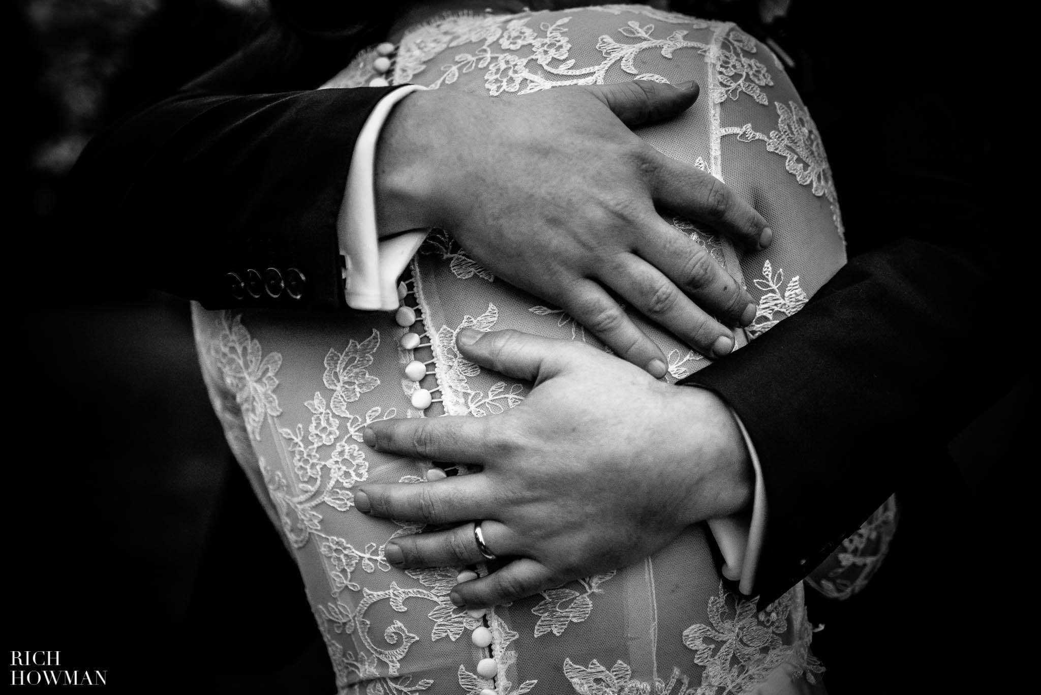Huntsham Court Wedding Photographer 3