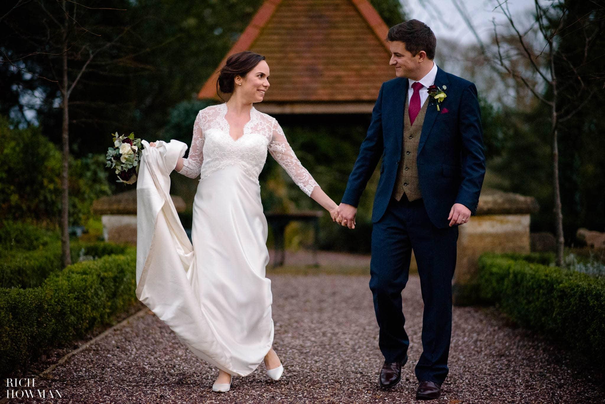 Huntsham Court Wedding Photographer 4