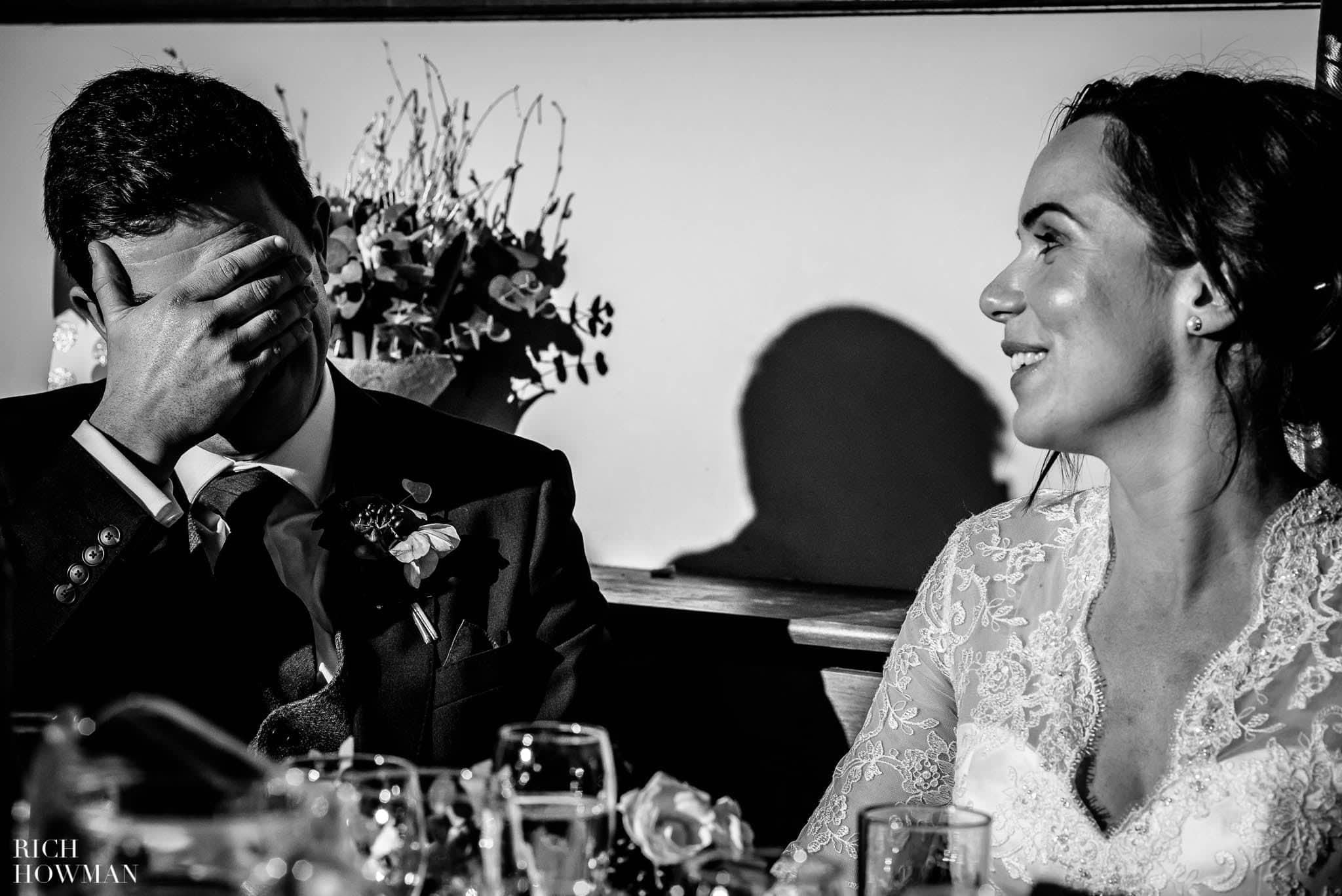 Huntsham Court Wedding Photographer 11