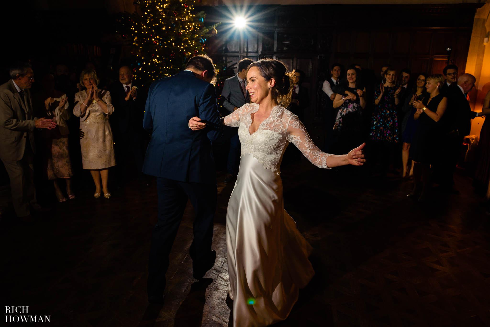 Huntsham Court Wedding Photographer 12