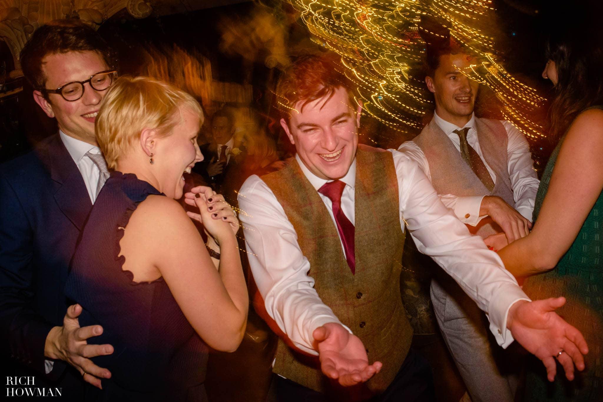 Huntsham Court Wedding Photographer 17