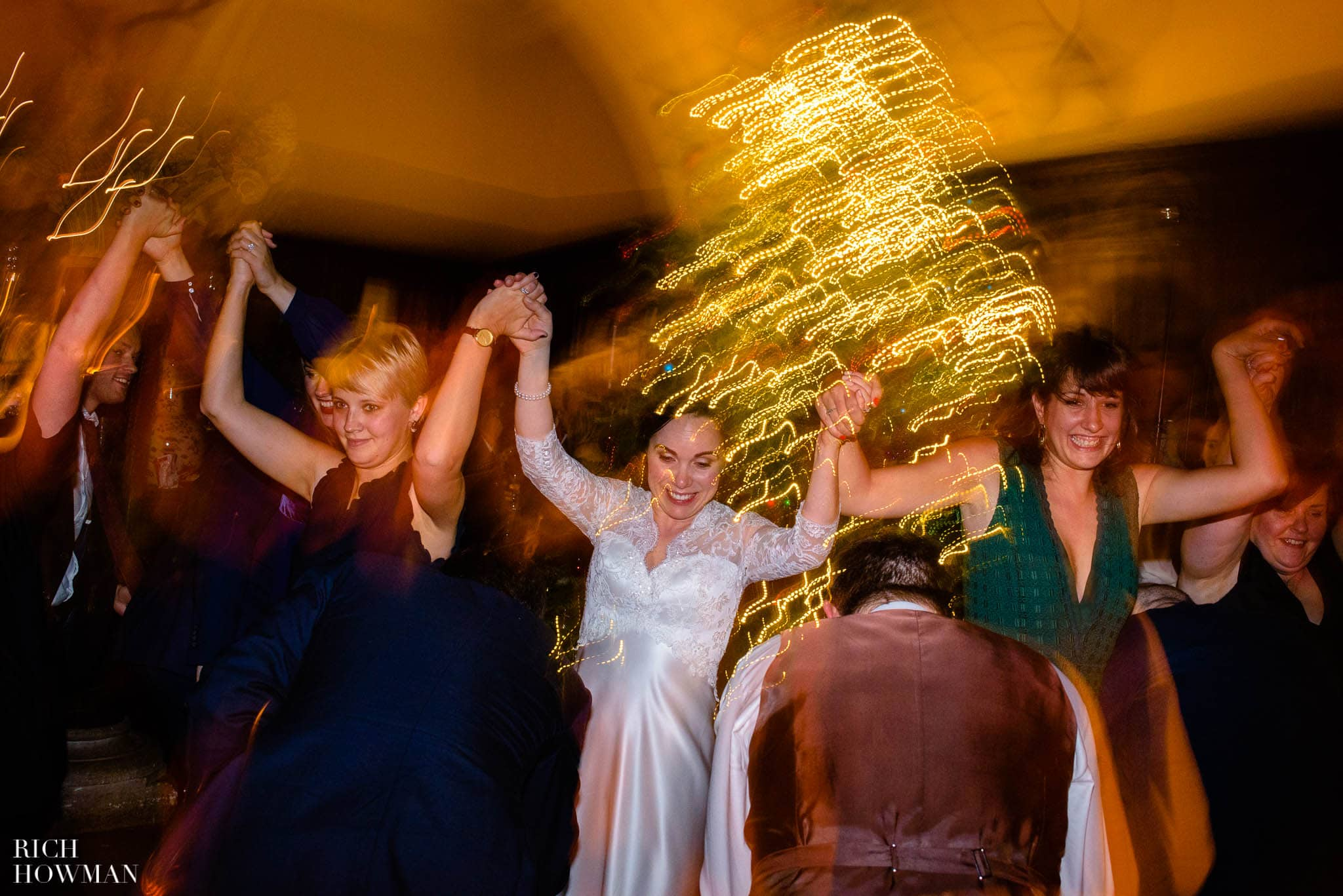 Huntsham Court Wedding Photographer 18