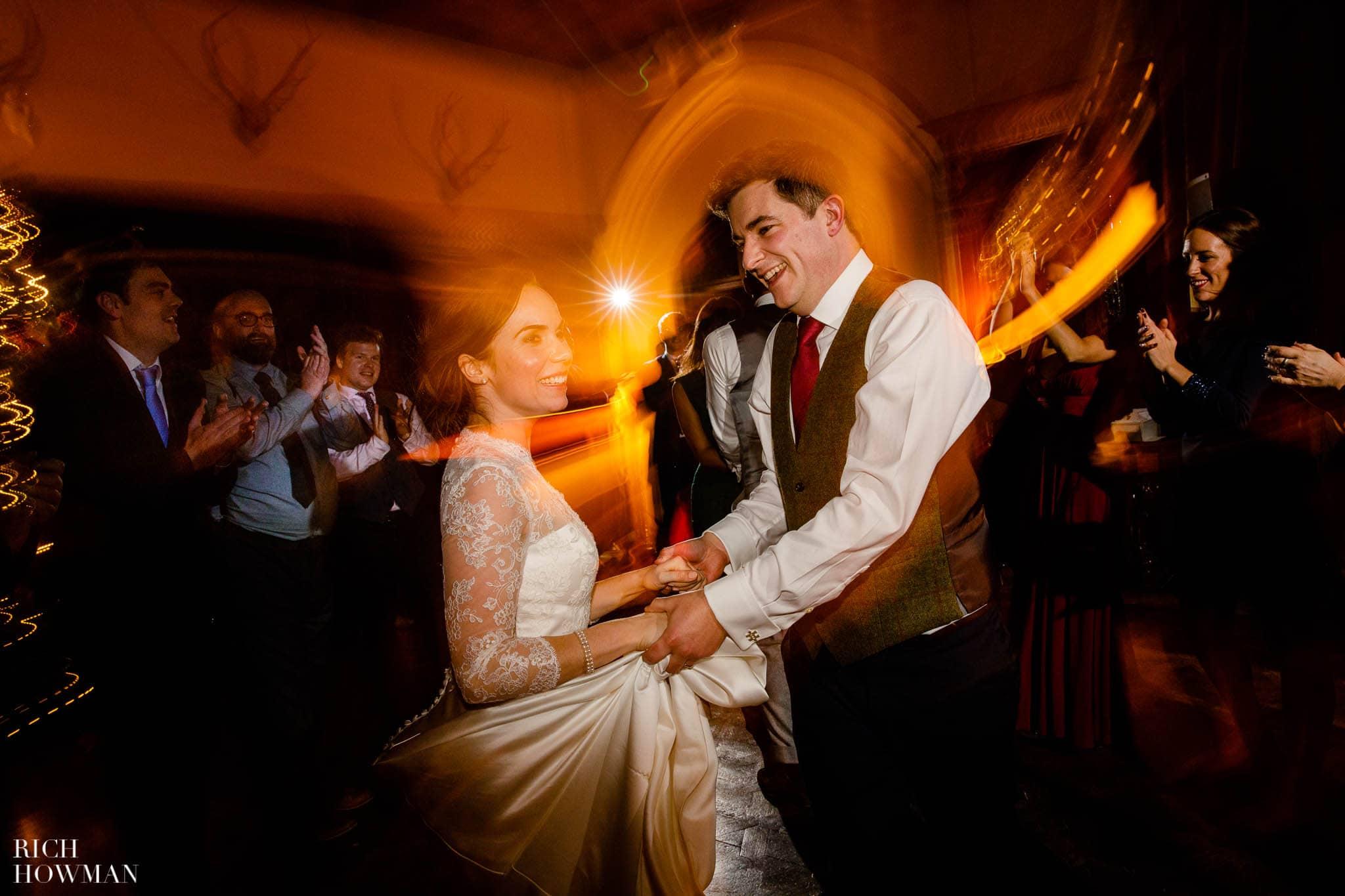 Huntsham Court Wedding Photographer 20