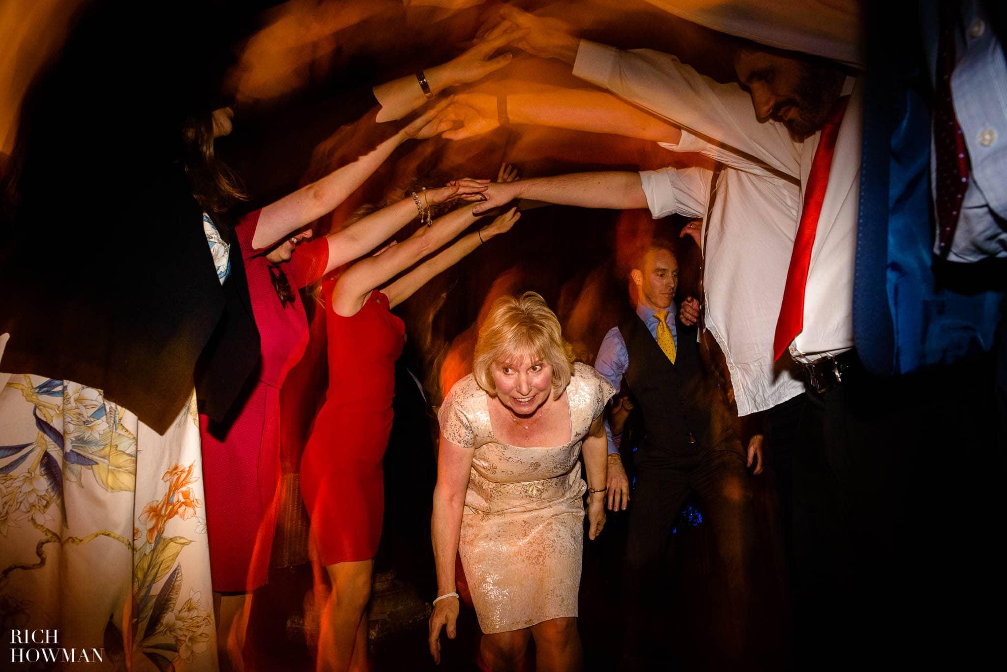 Huntsham Court Wedding Photographer 24