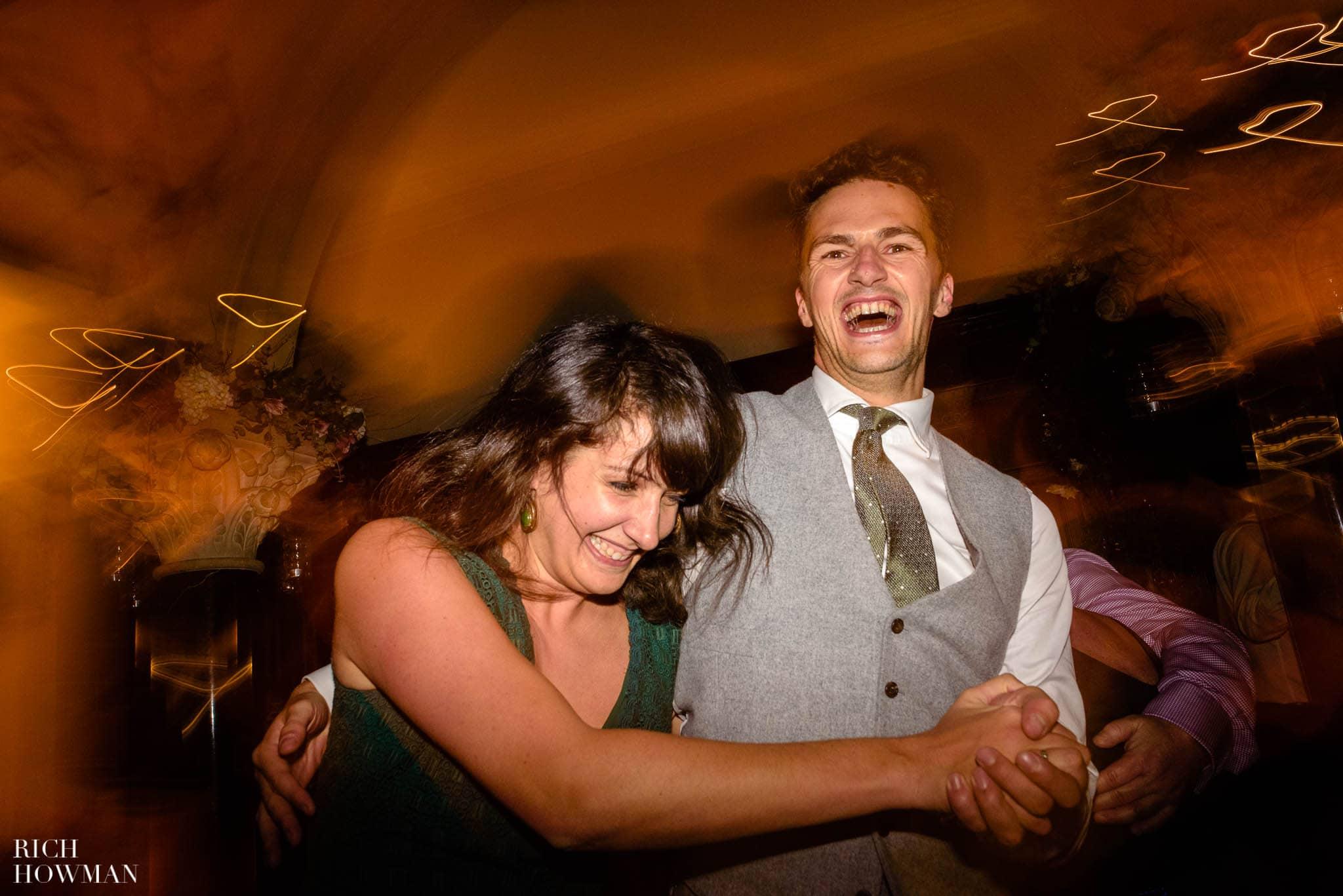 Huntsham Court Wedding Photographer 28