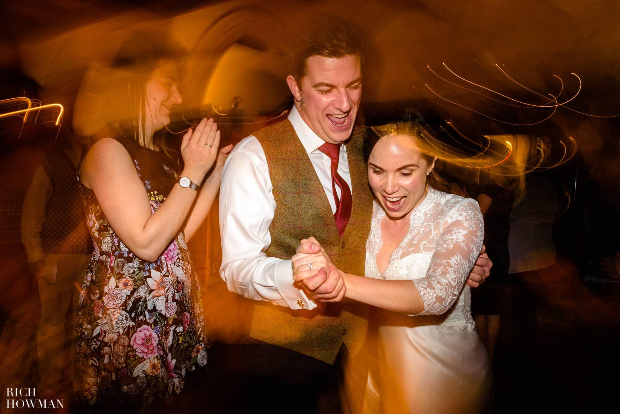 Huntsham Court Wedding Photographer 32