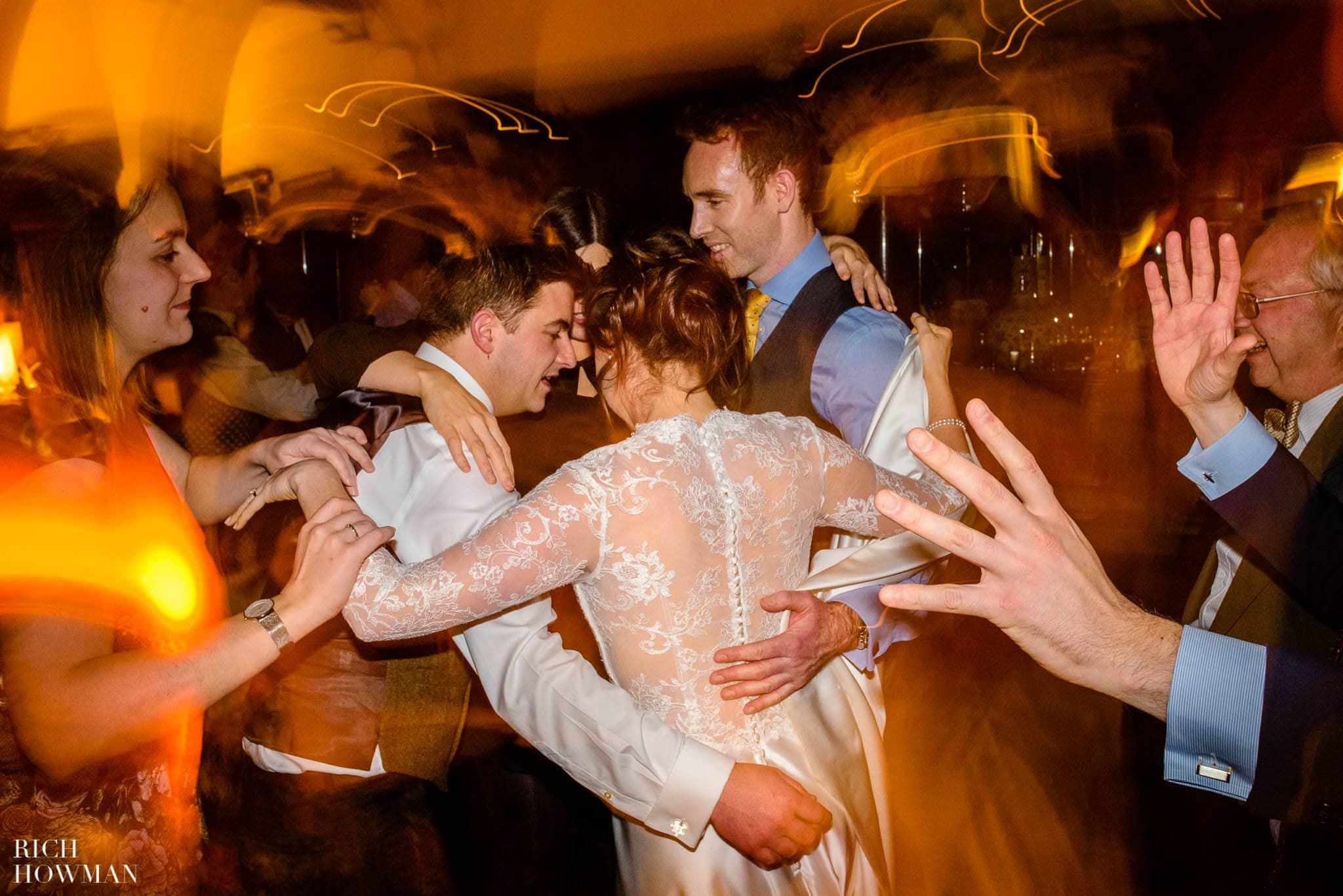 Huntsham Court Wedding Photographer 33