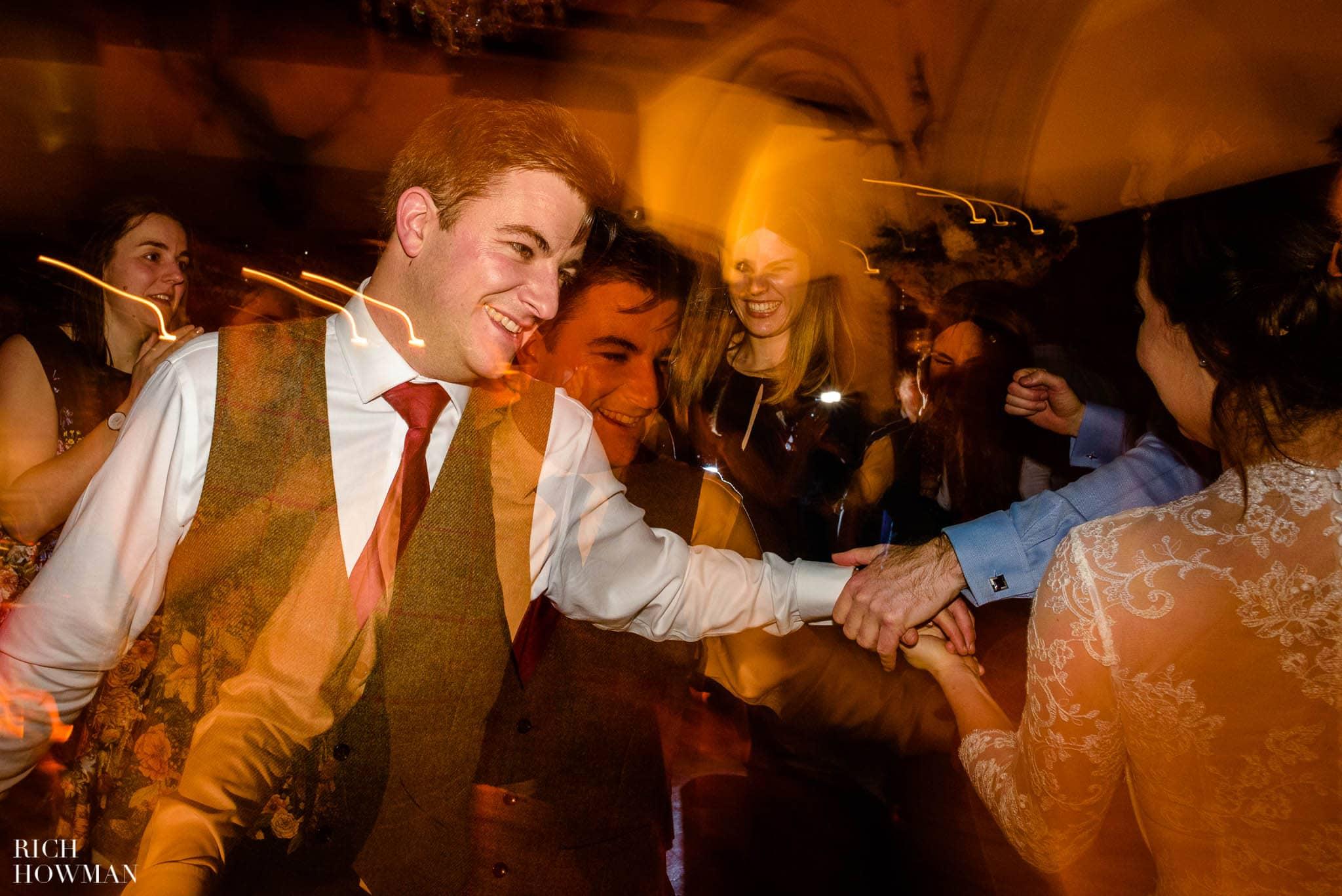 Huntsham Court Wedding Photographer 36