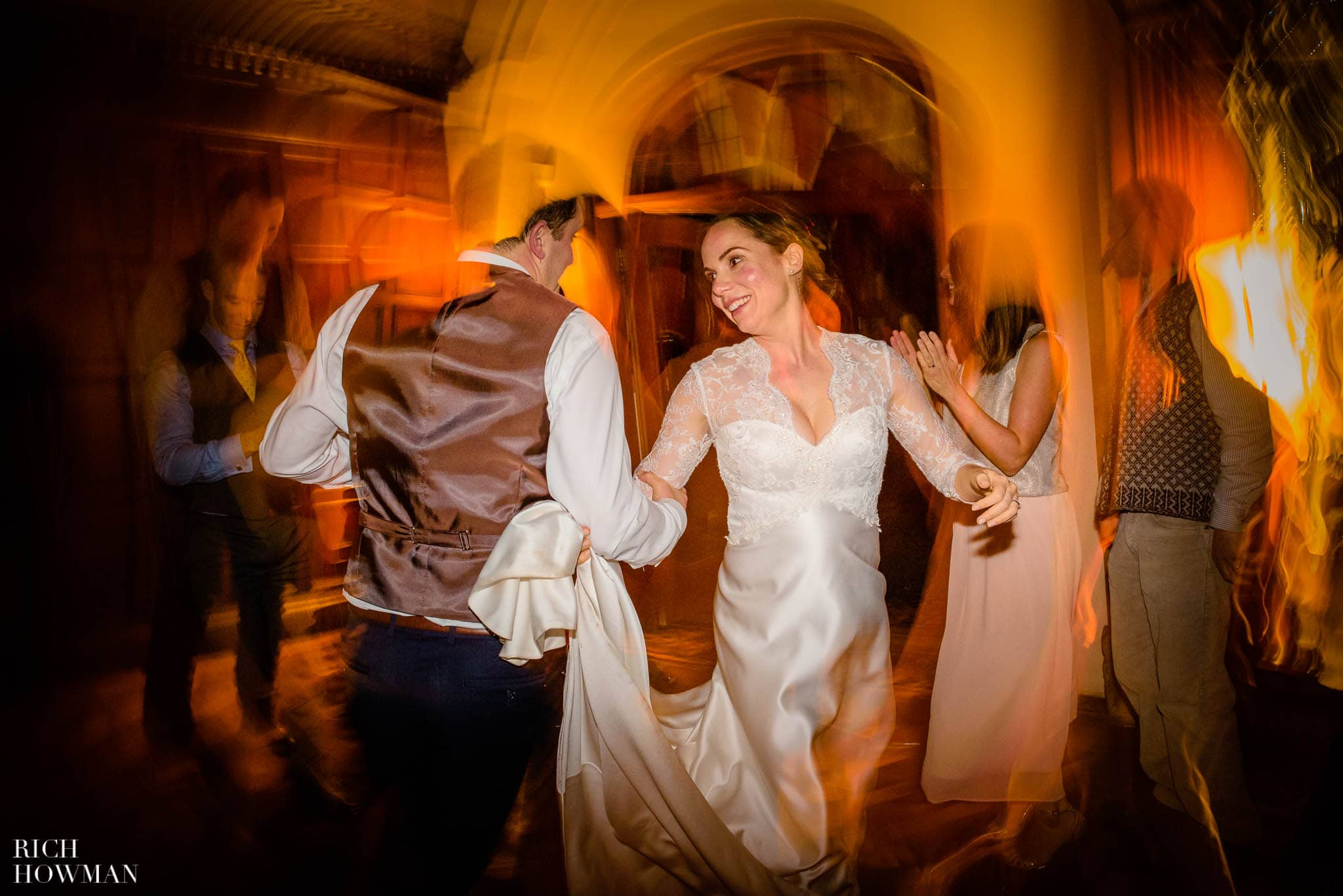 Huntsham Court Wedding Photographer 39