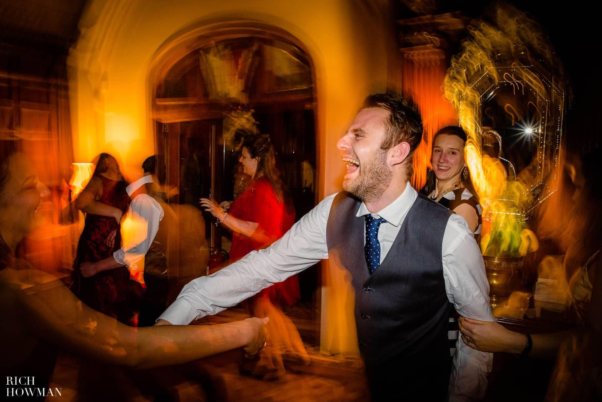 Huntsham Court Wedding Photographer 41