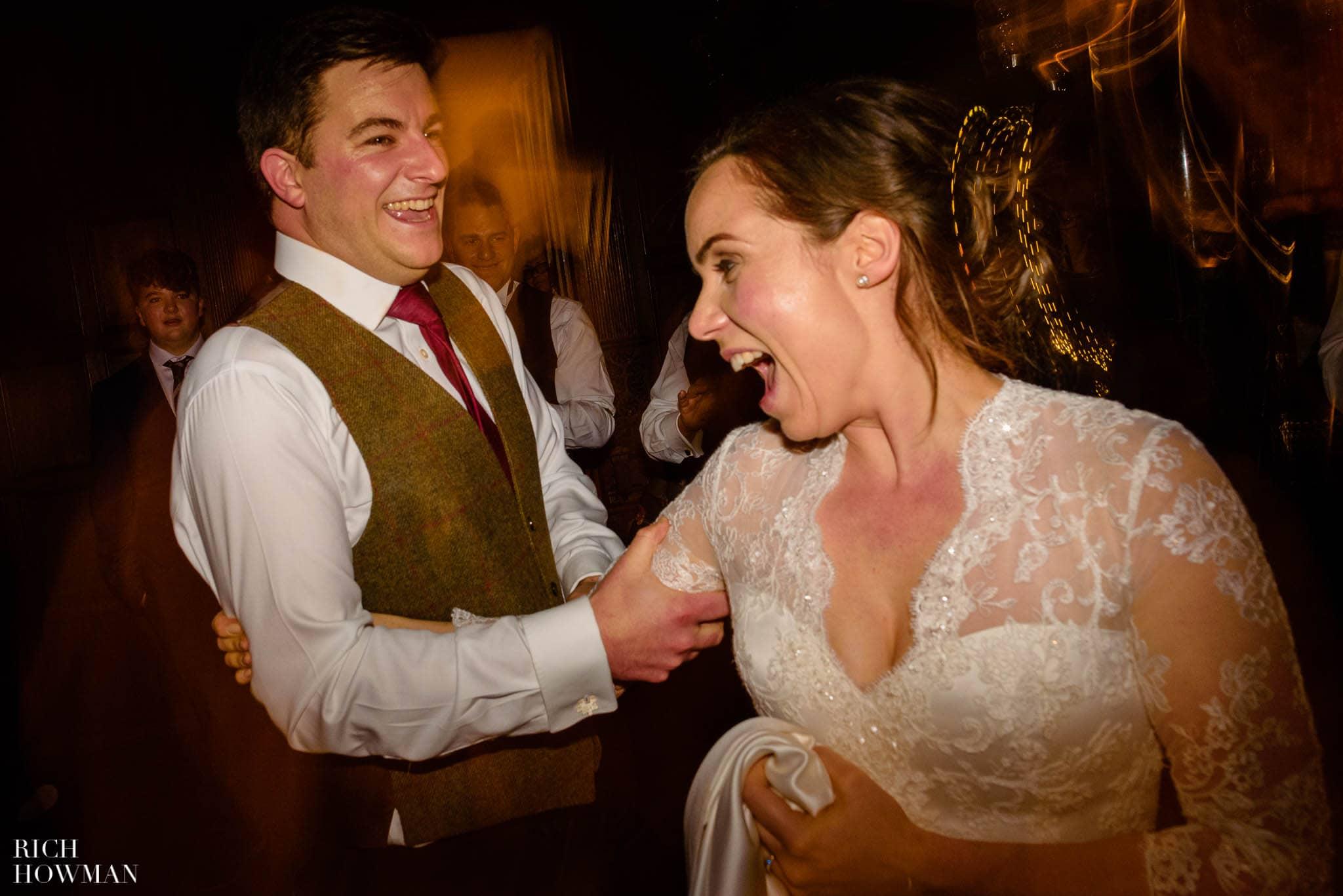 Huntsham Court Wedding Photographer 42