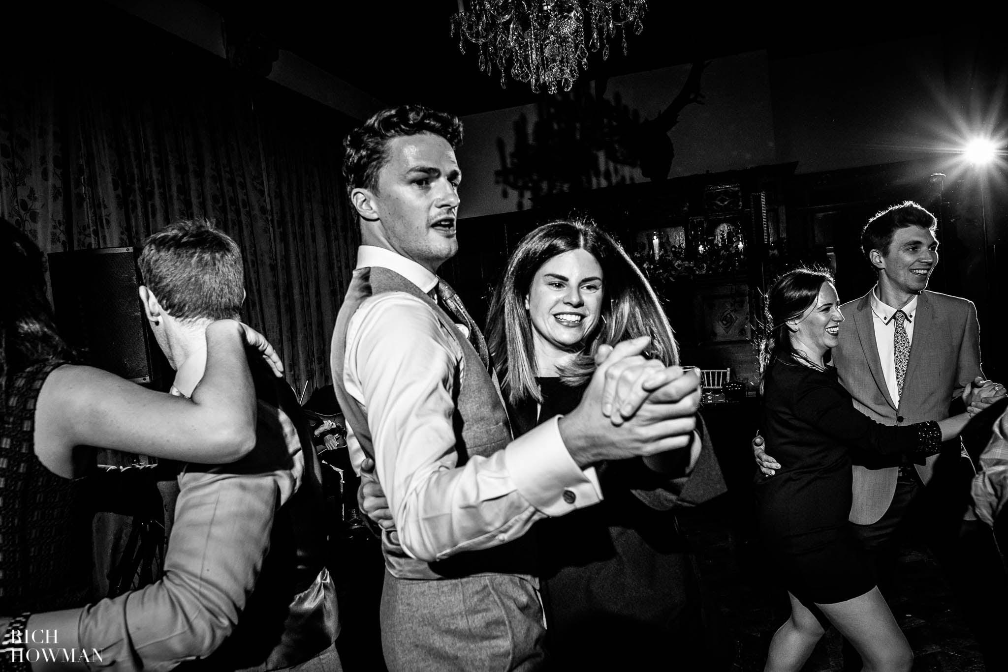 Huntsham Court Wedding Photographer 45