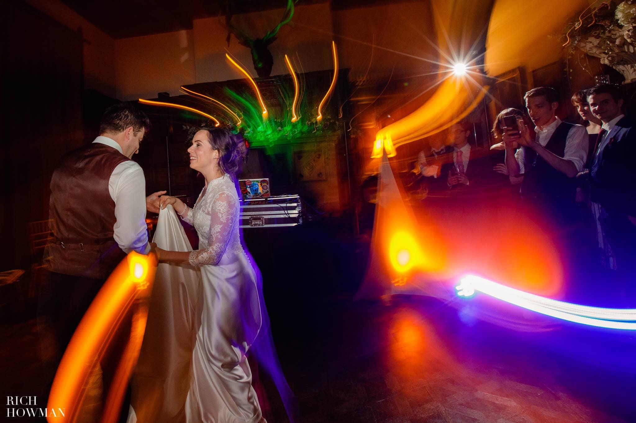 Huntsham Court Wedding Photographer 50
