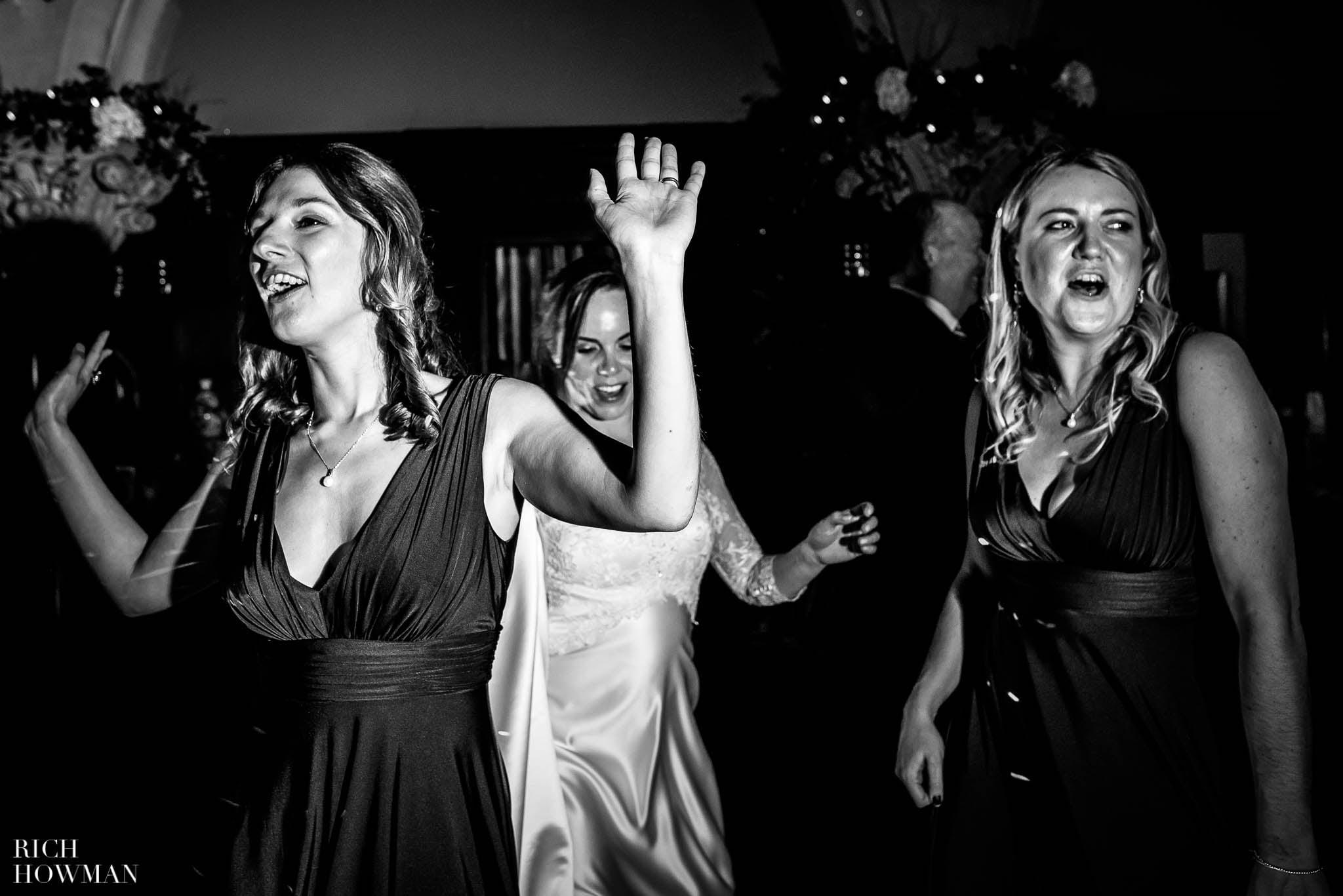 Huntsham Court Wedding Photographer 54