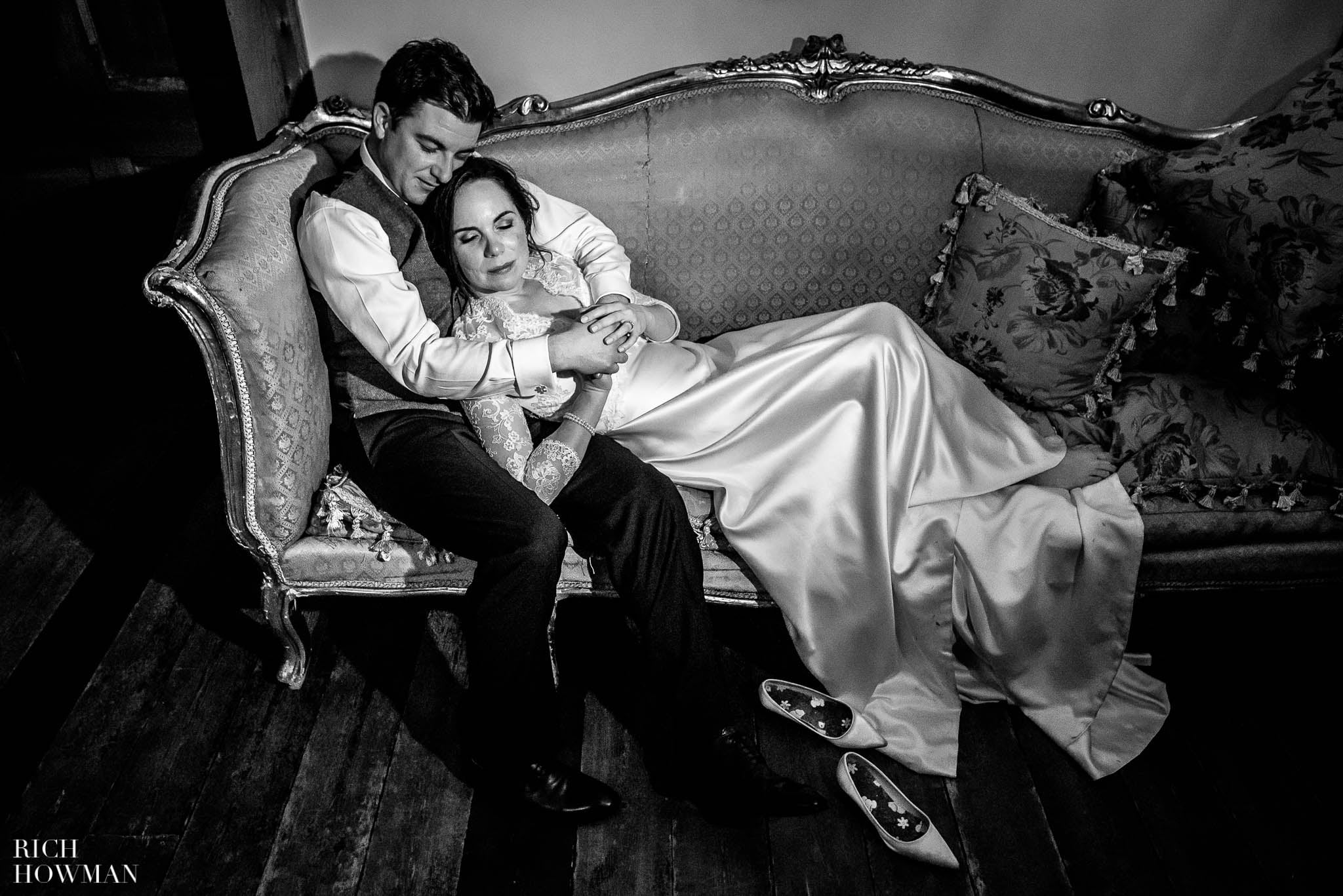 Huntsham Court Wedding Photographers