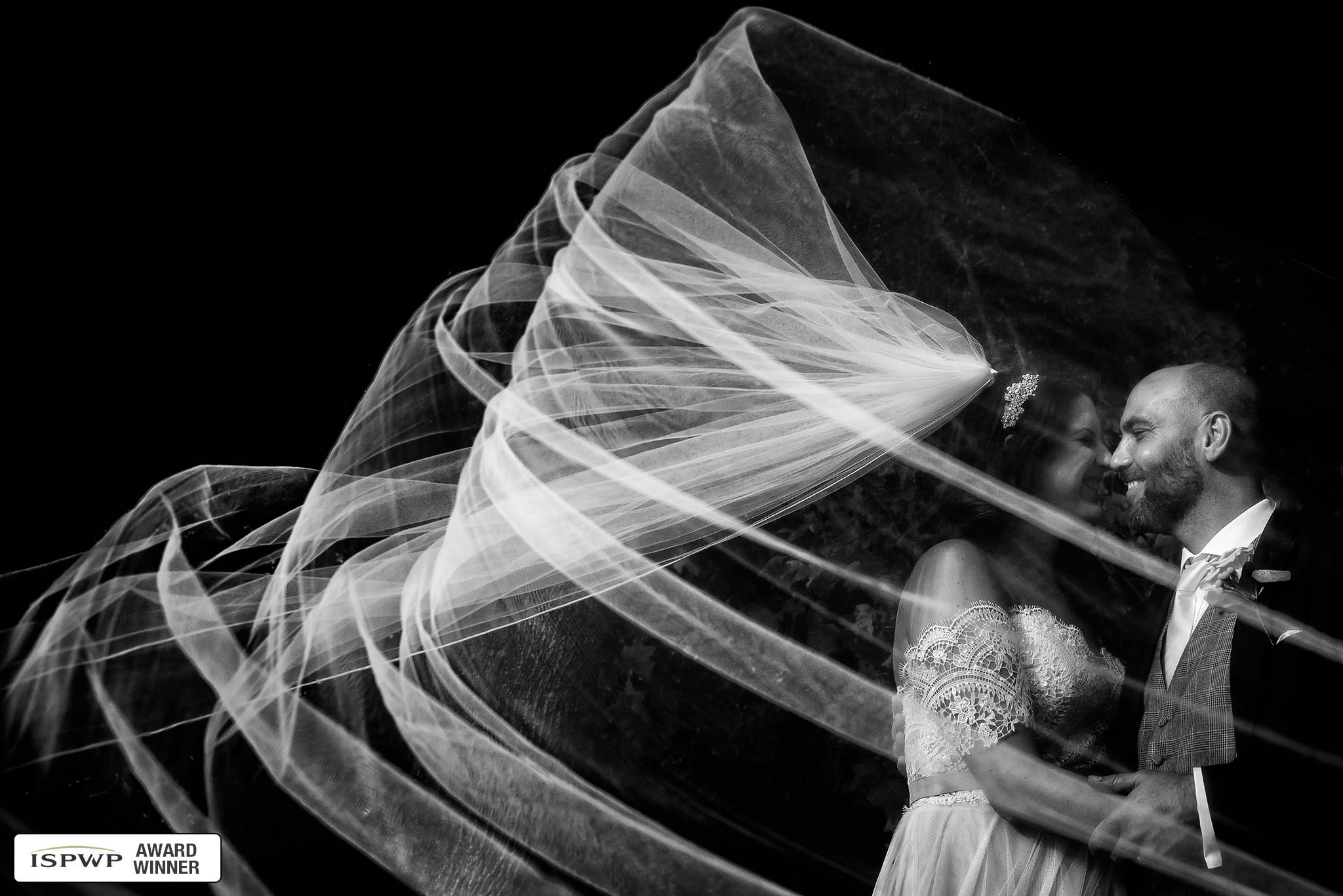 ISPWP Wedding Photographers Award Movement and Motion