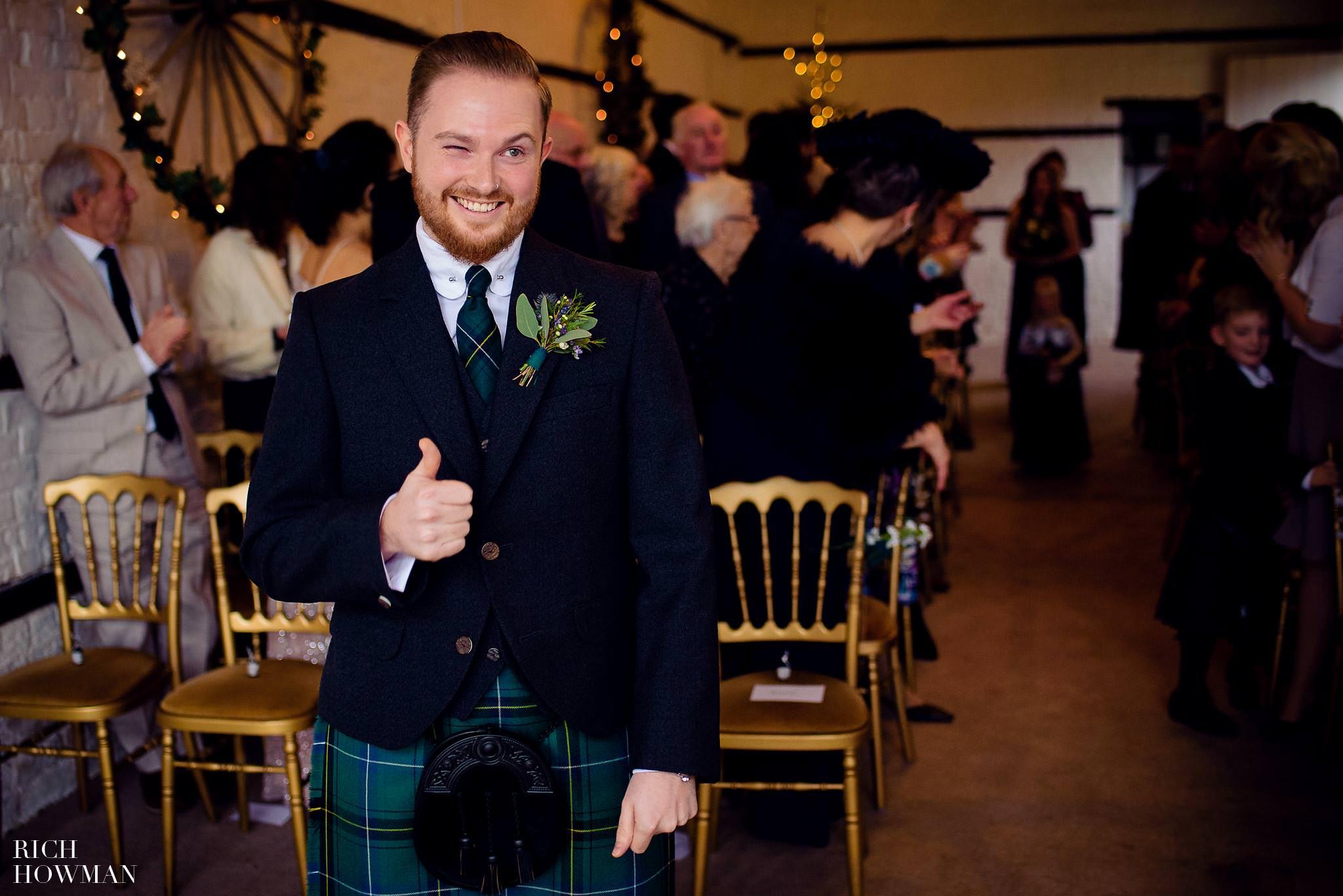 Lillibrooke Manor Wedding 18