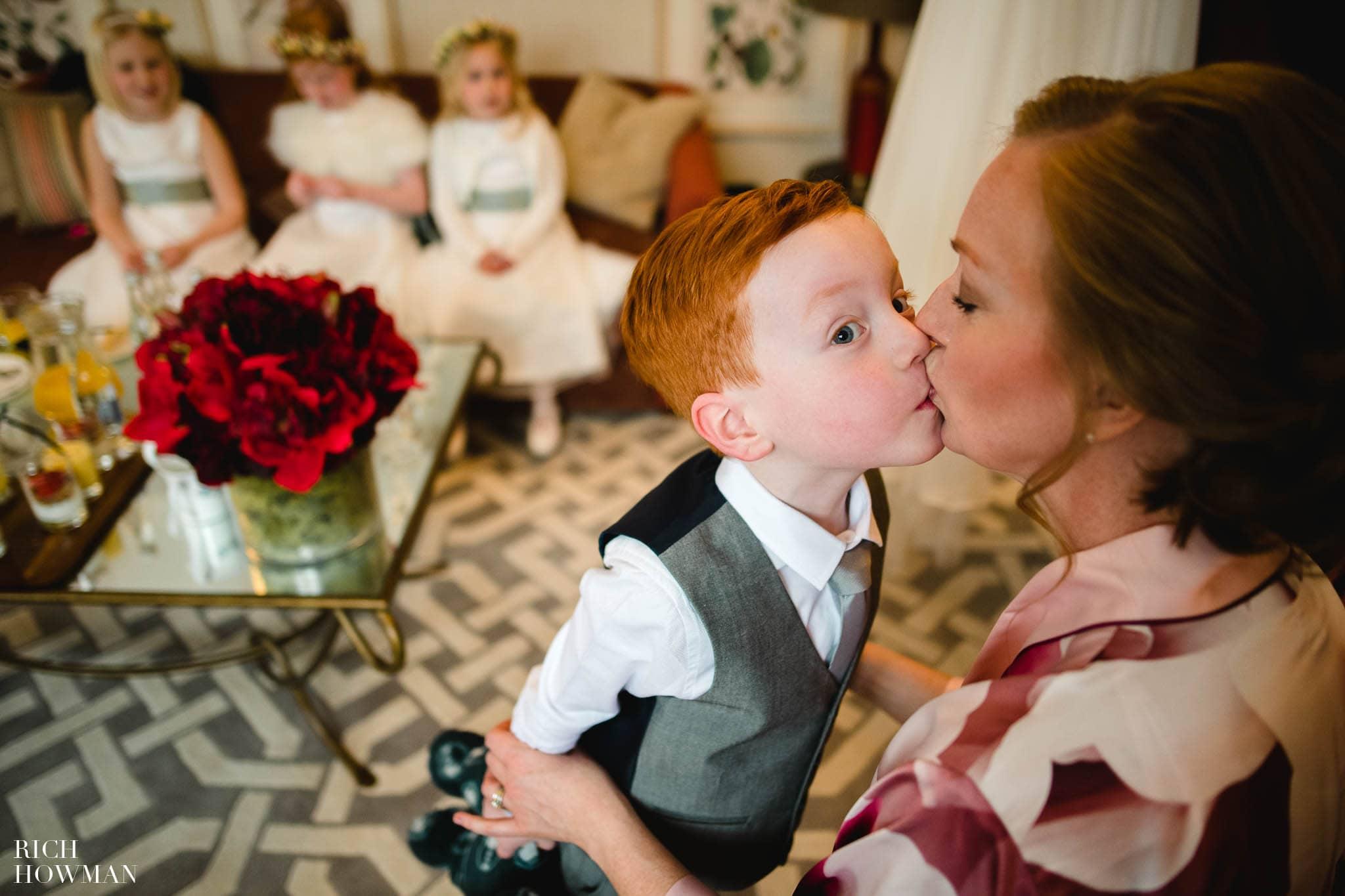 Clevedon Hall Wedding Photographers