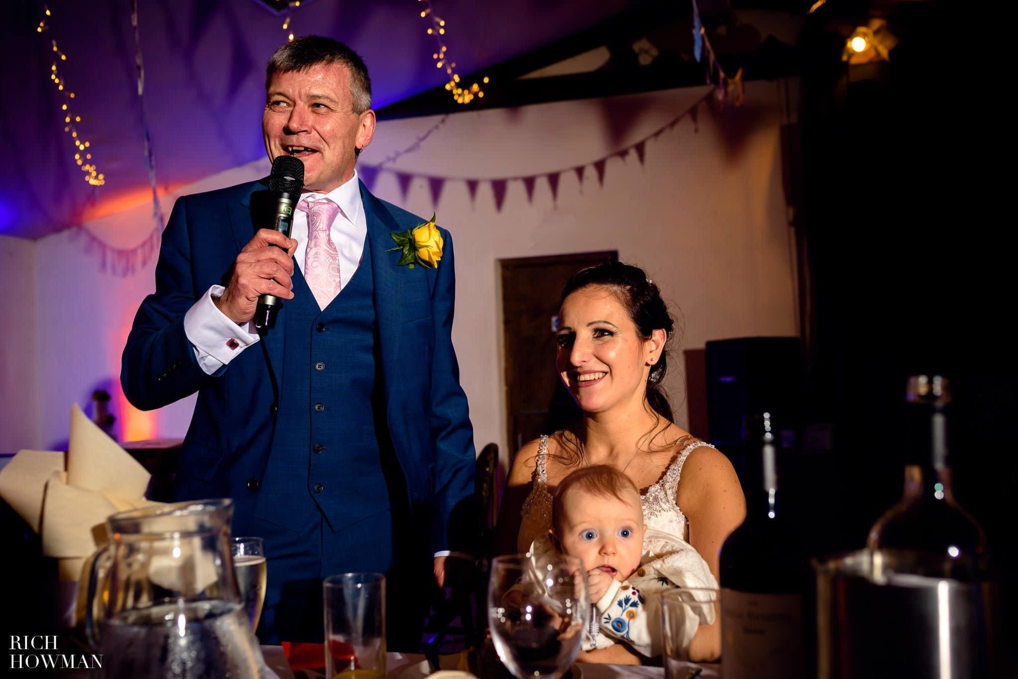 Wedding Photographer Ilminster Somerset 304