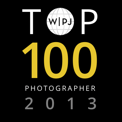 wpja wedding photographer top 100