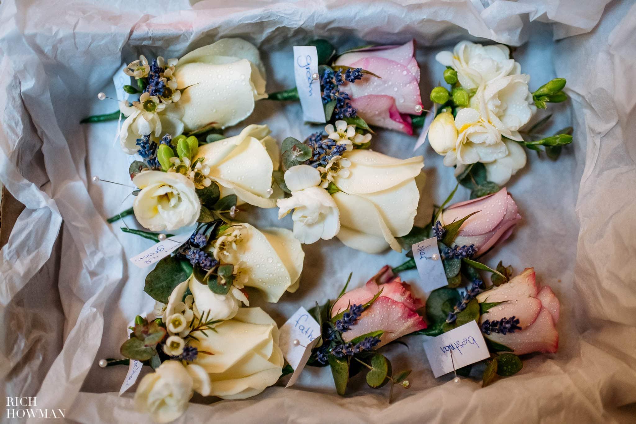 Clevedon Hall Wedding 6