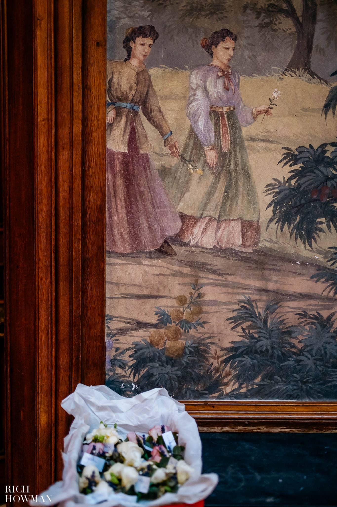 Clevedon Hall Wedding 7