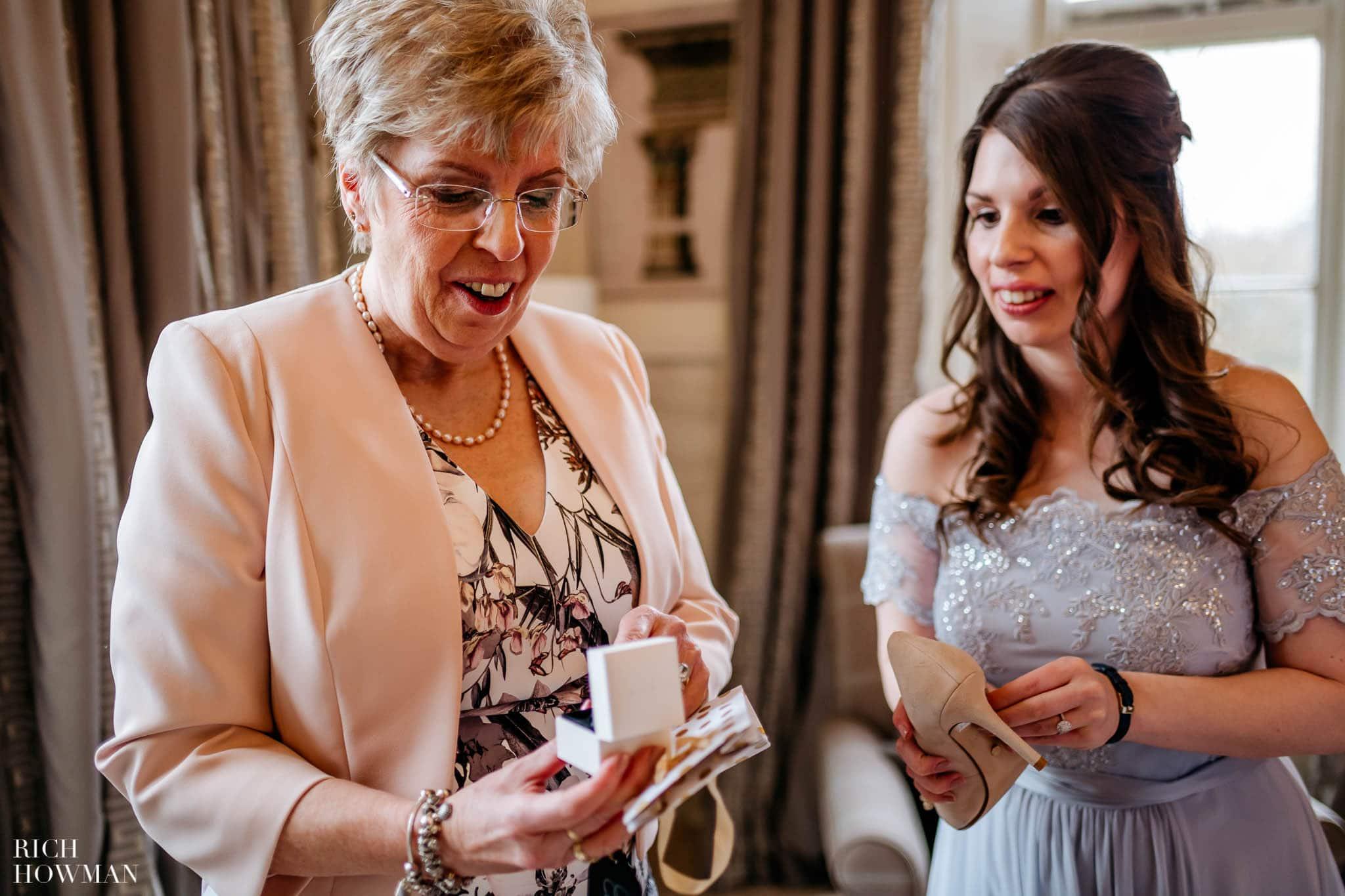 Clevedon Hall Wedding 9