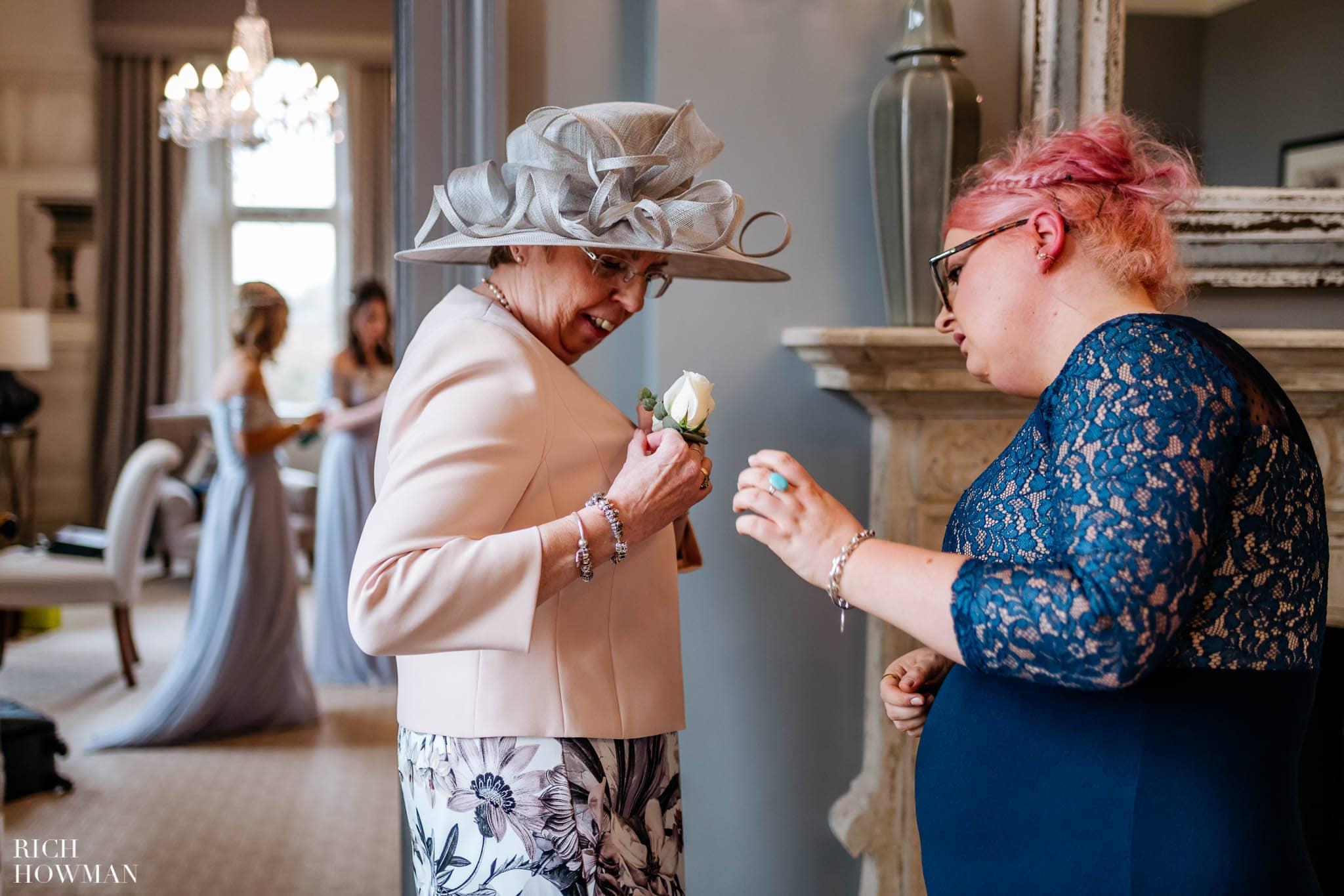 Clevedon Hall Wedding 27