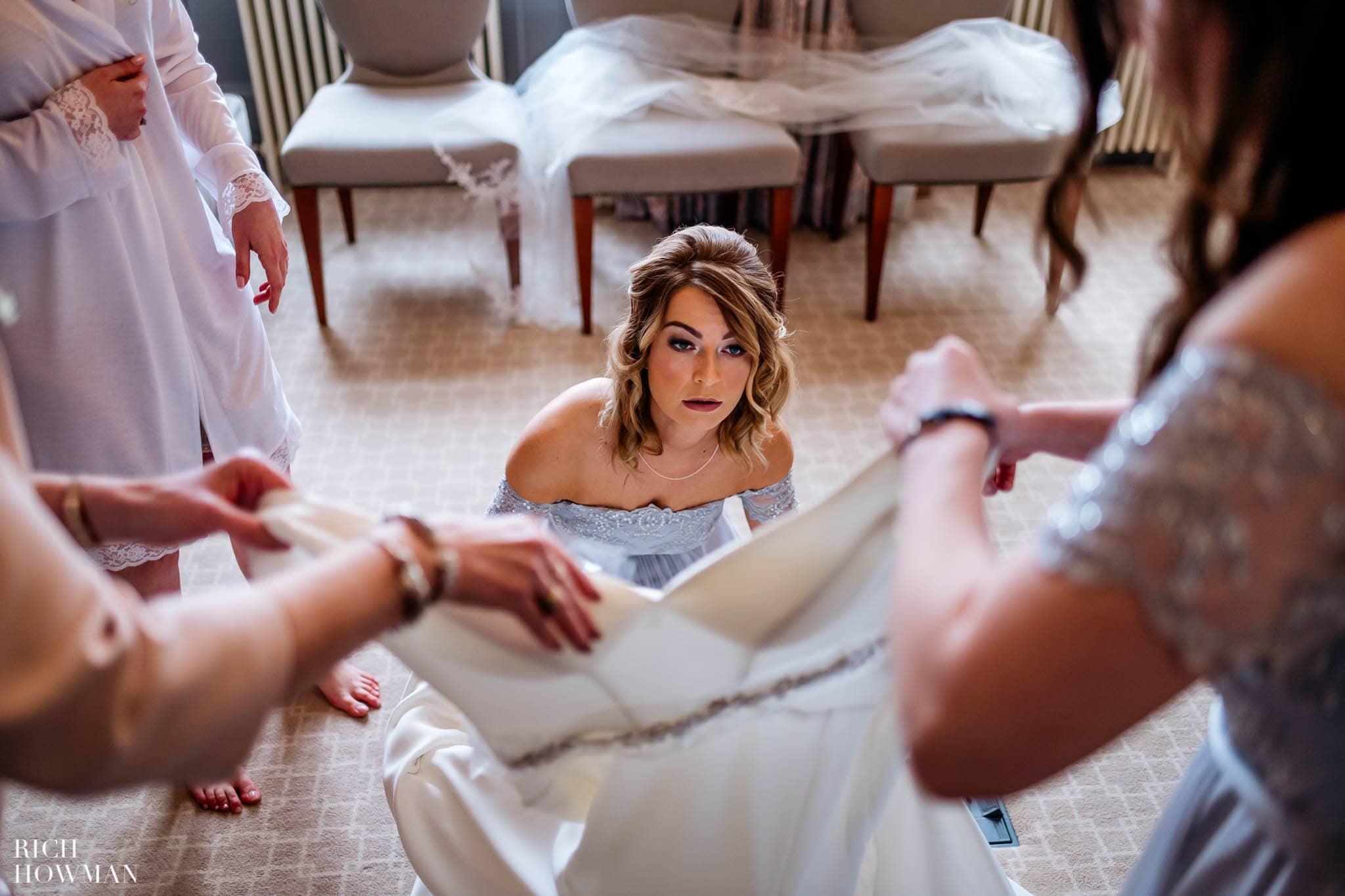 Clevedon Hall Wedding 29