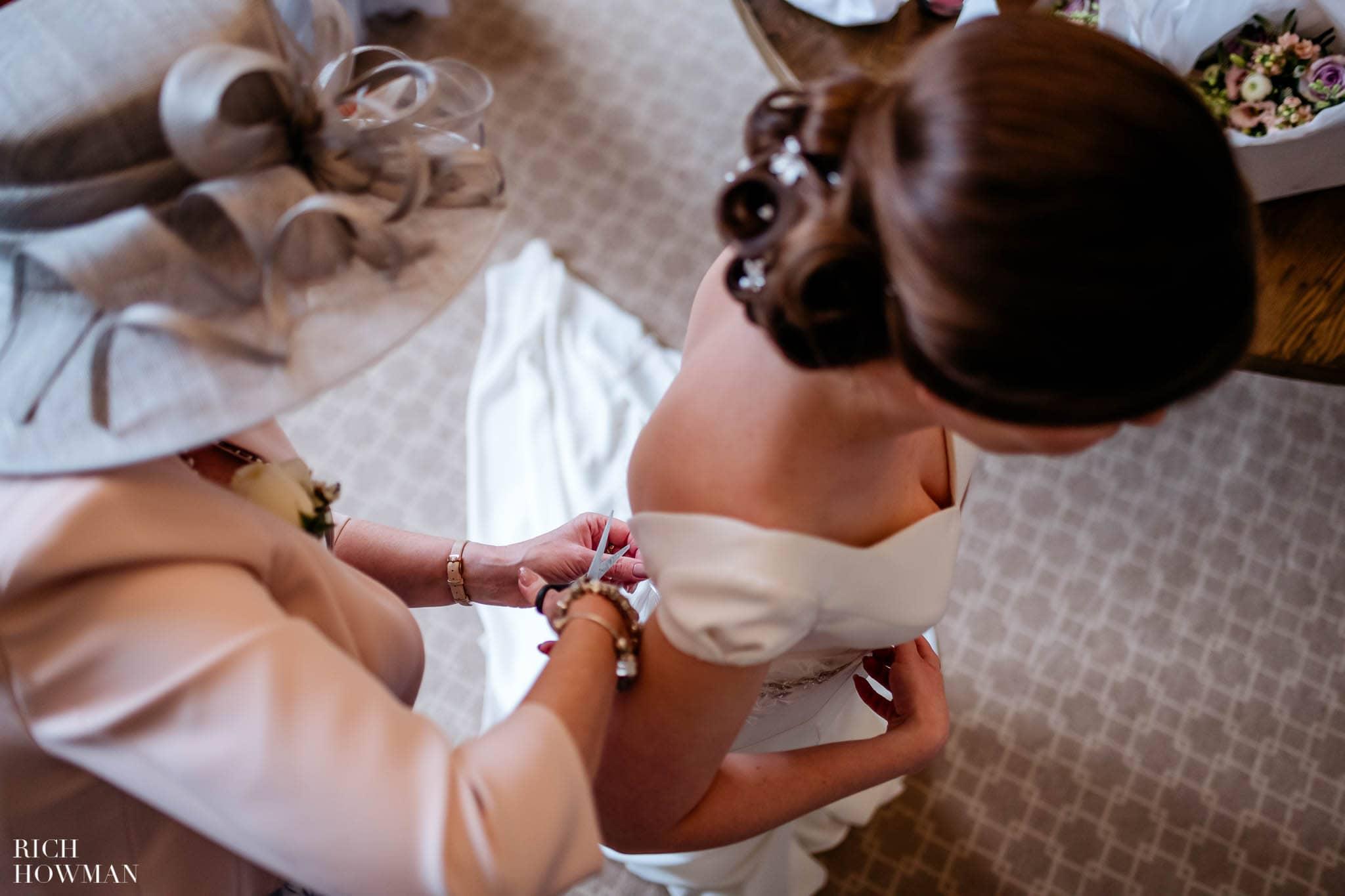 Clevedon Hall Wedding 30