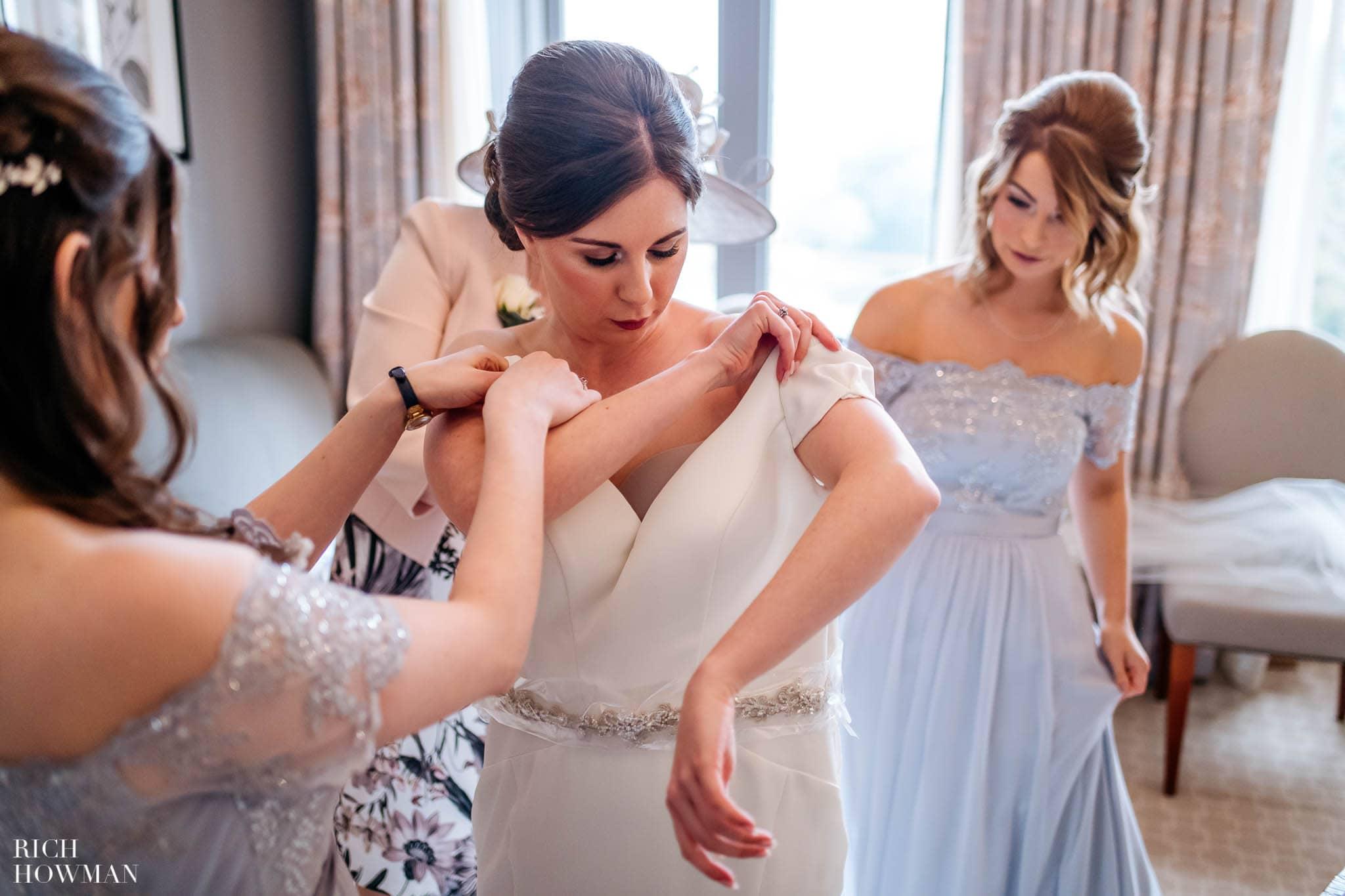Clevedon Hall Wedding 31