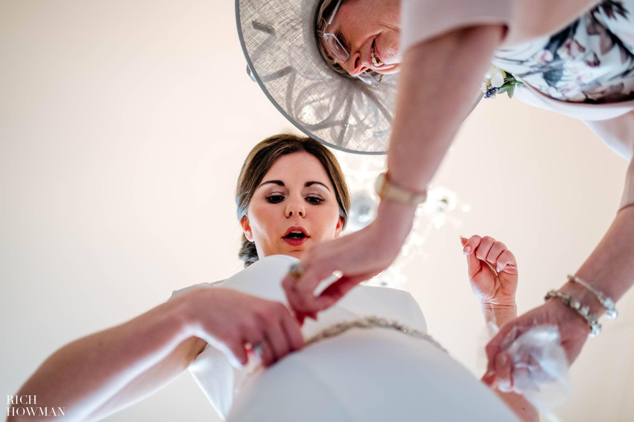 Clevedon Hall Wedding 33