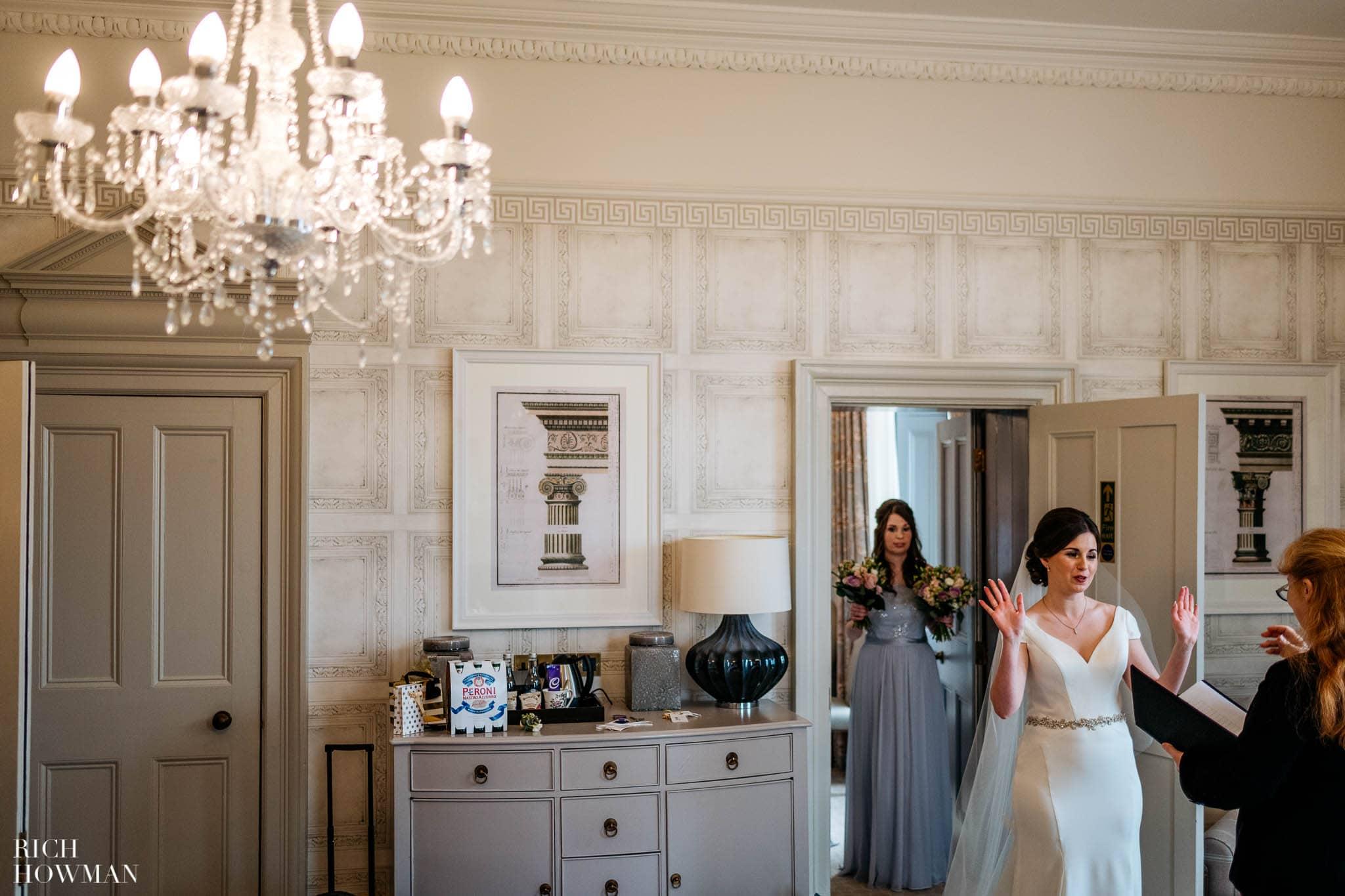Clevedon Hall Wedding 41