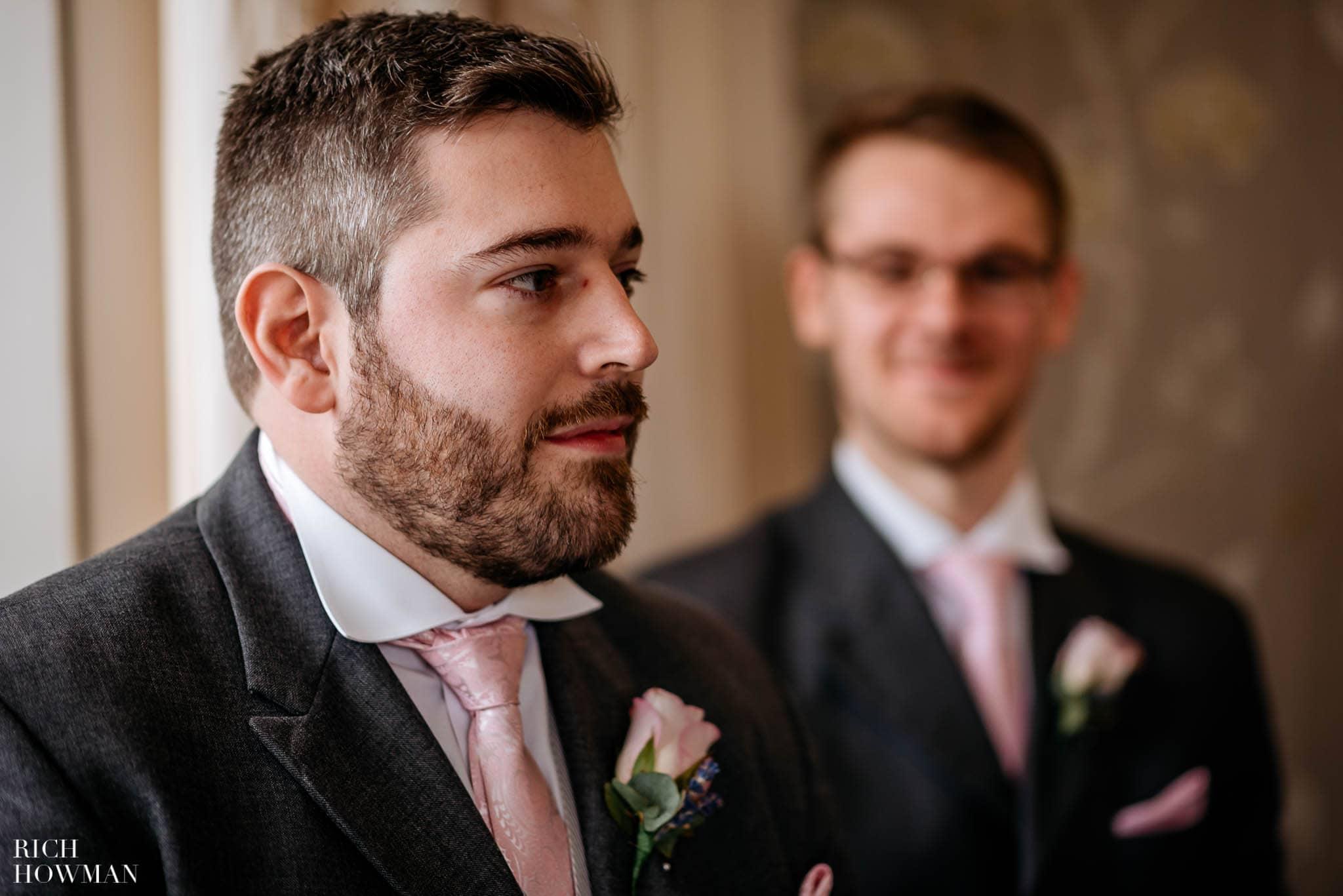 Clevedon Hall Wedding 42