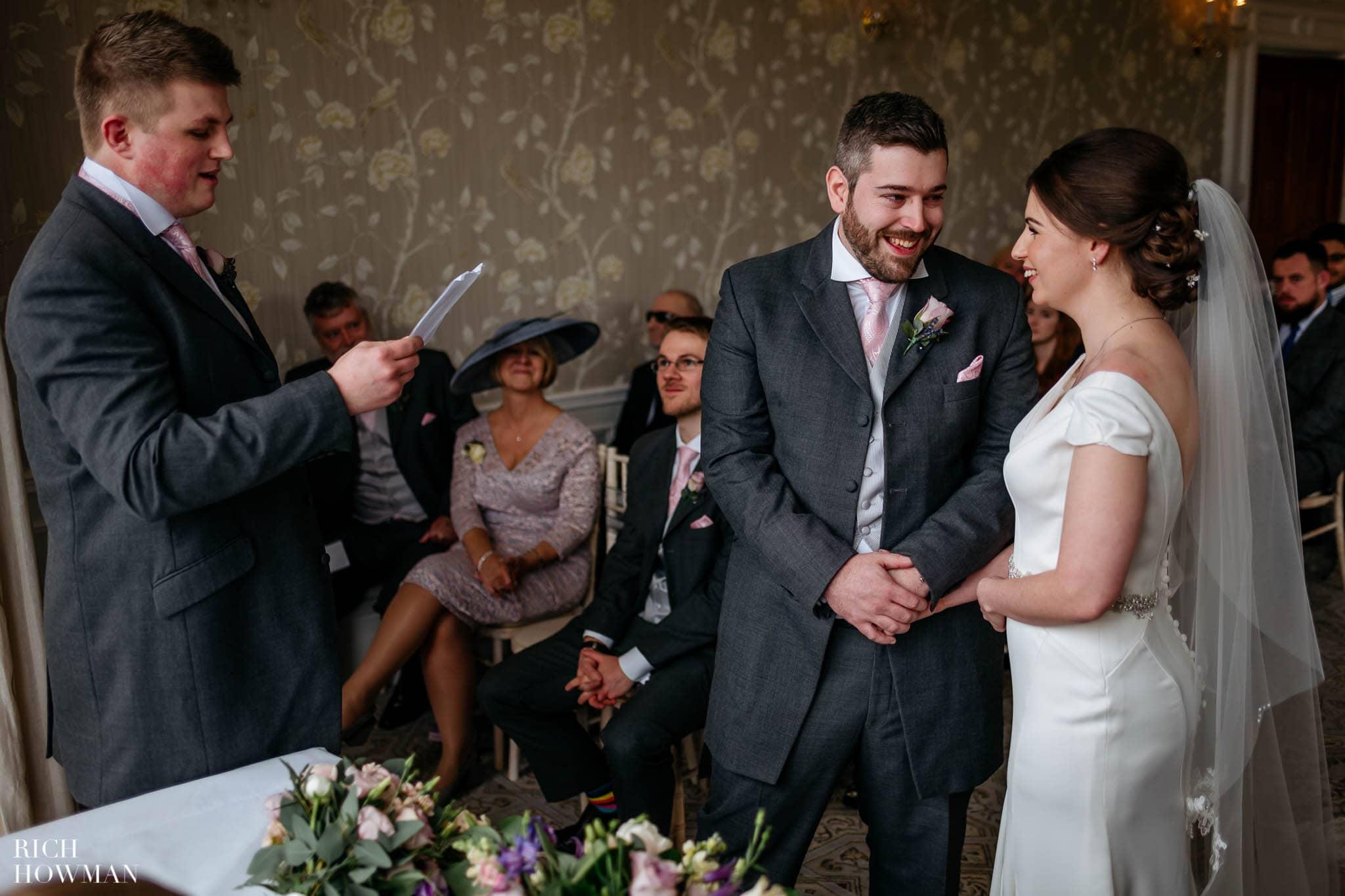 Clevedon Hall Wedding 47