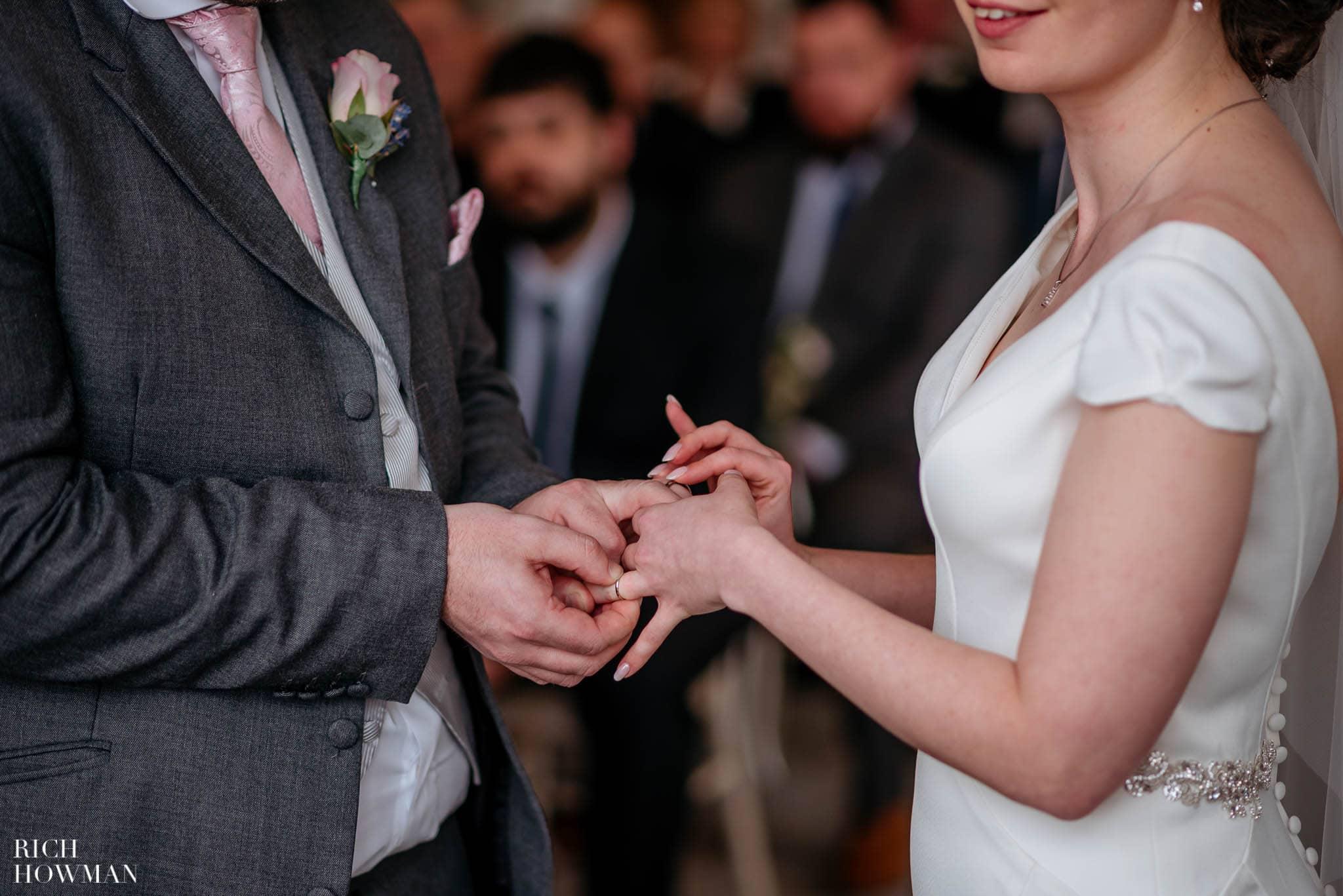 Clevedon Hall Wedding 48