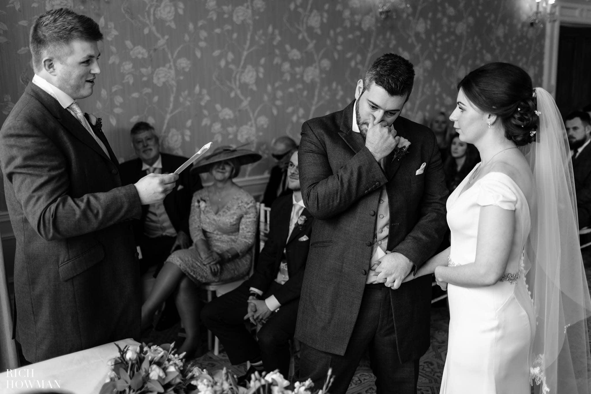 Clevedon Hall Wedding 49