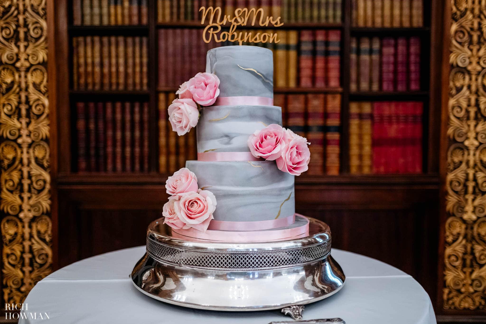 Clevedon Hall Wedding 57