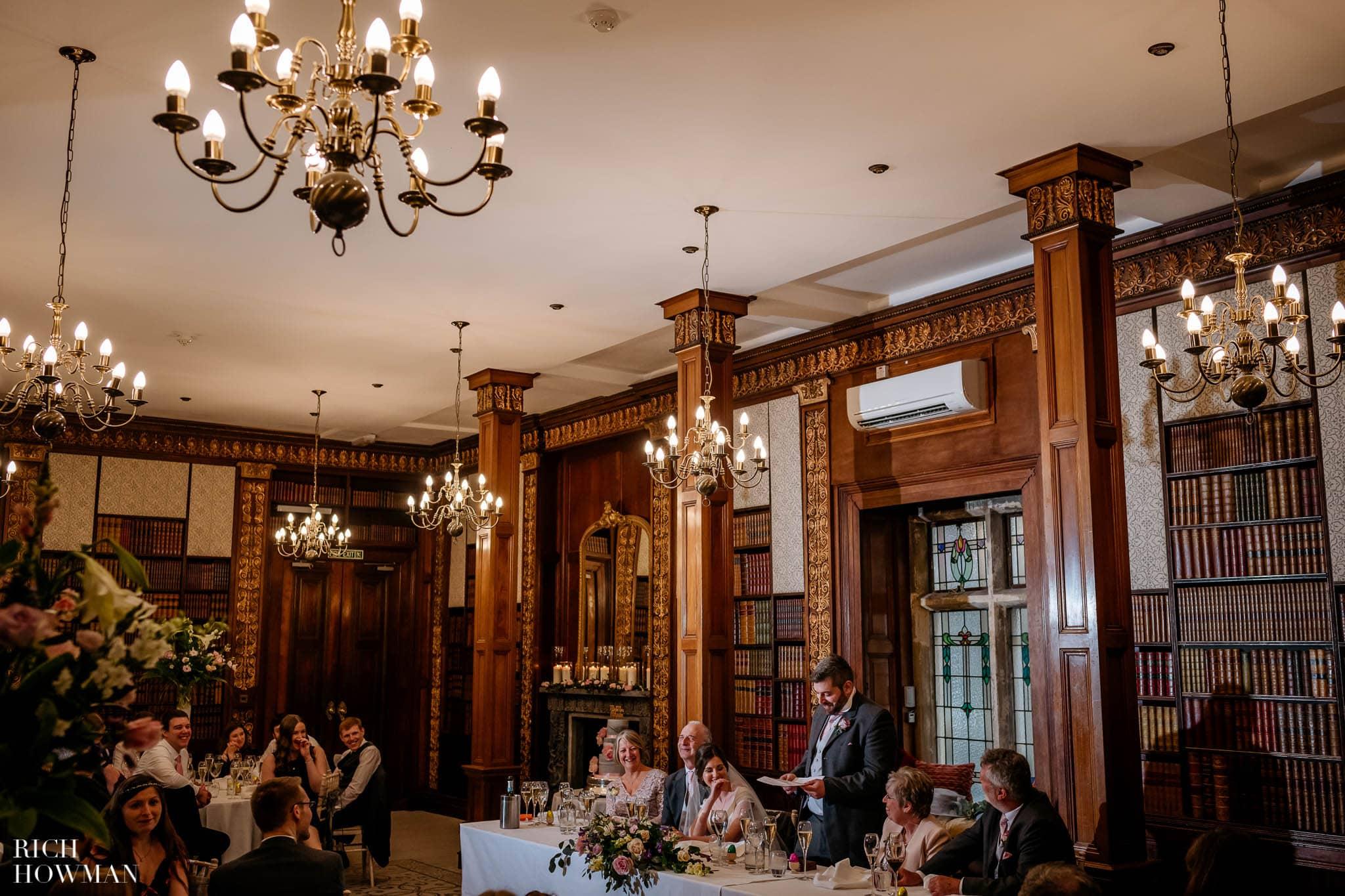 Clevedon Hall Wedding 61