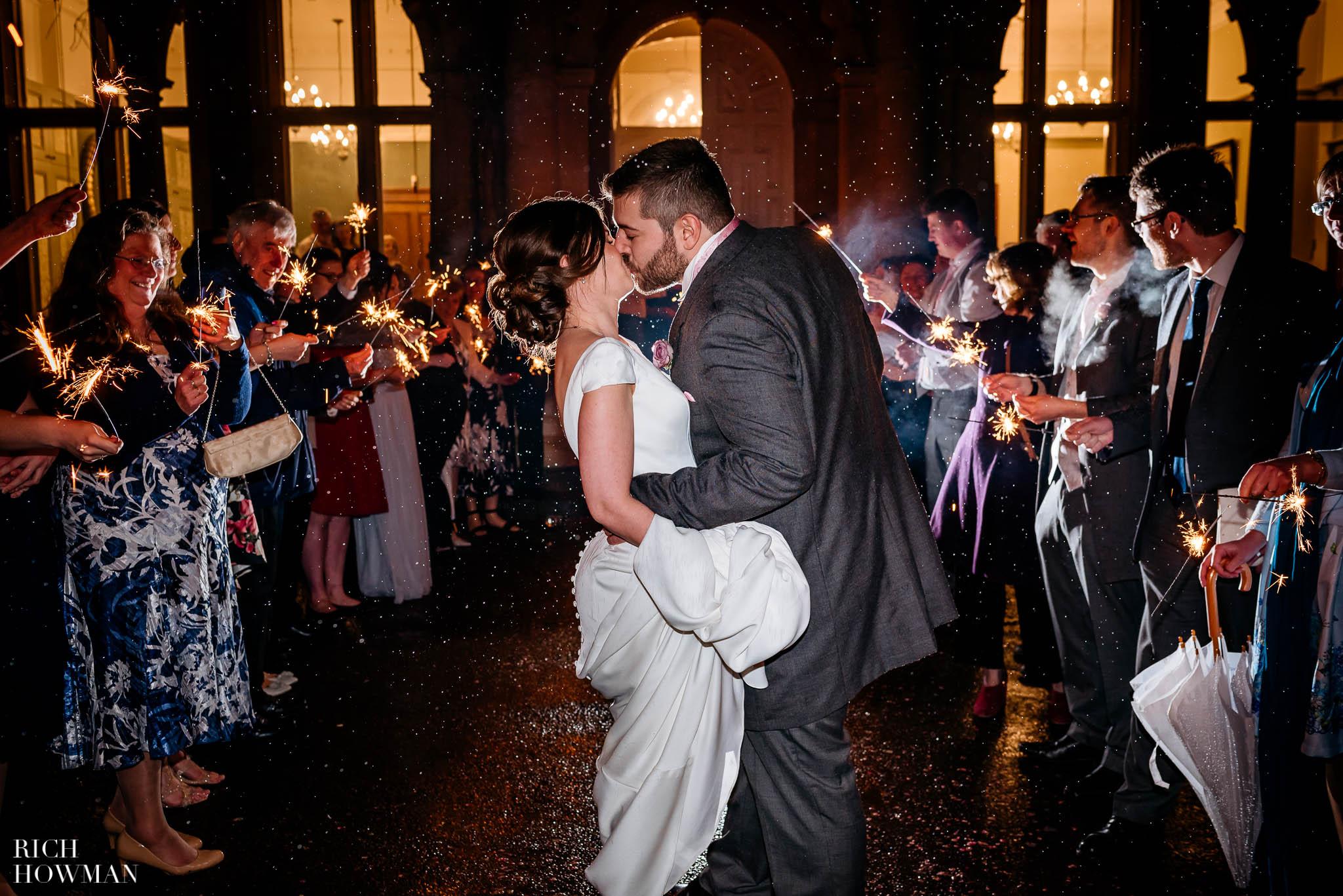 Clevedon Hall Wedding 67
