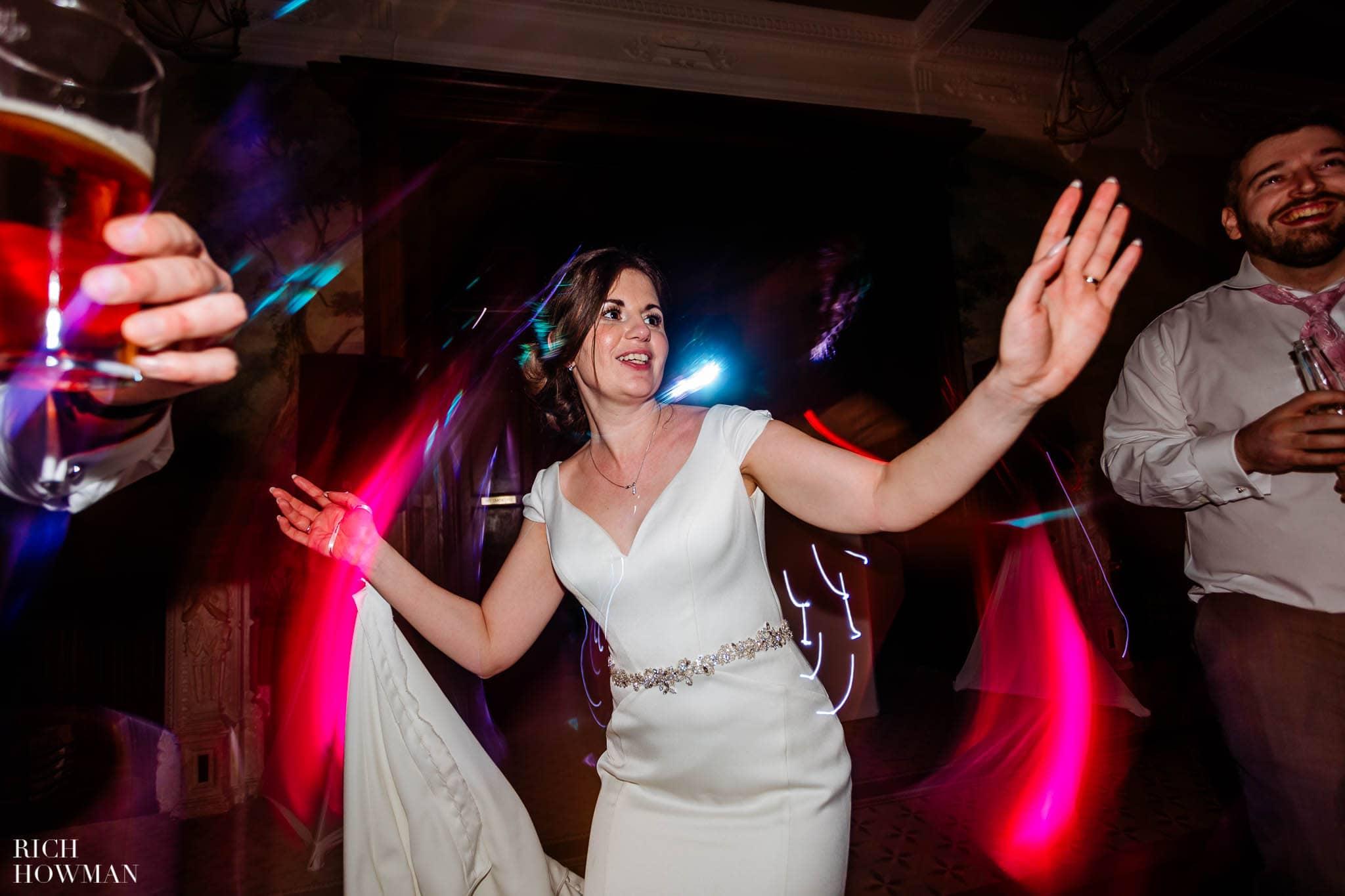 Clevedon Hall Wedding 69