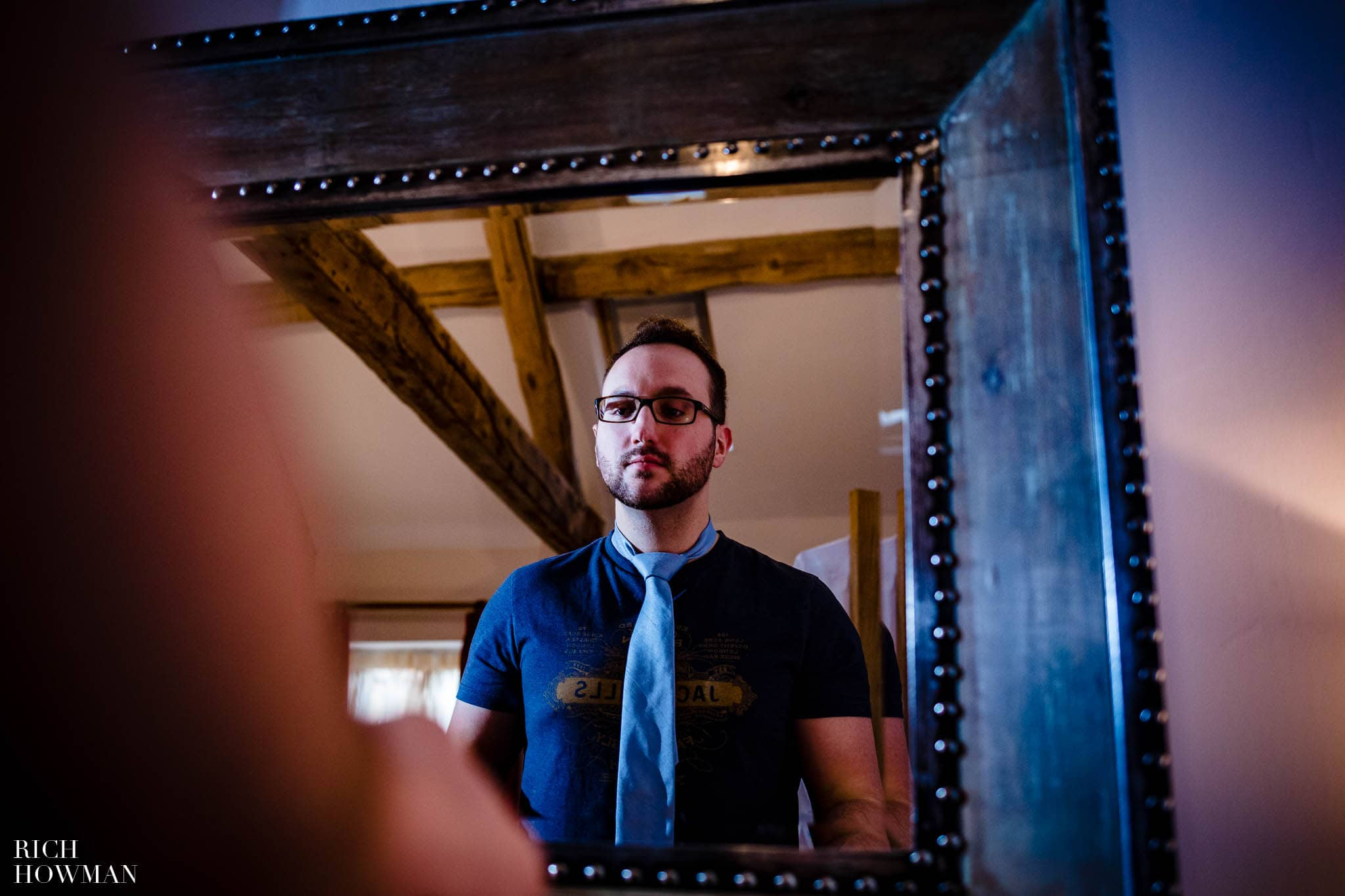 Mythe Barn Wedding Photographer Leicestershire 10