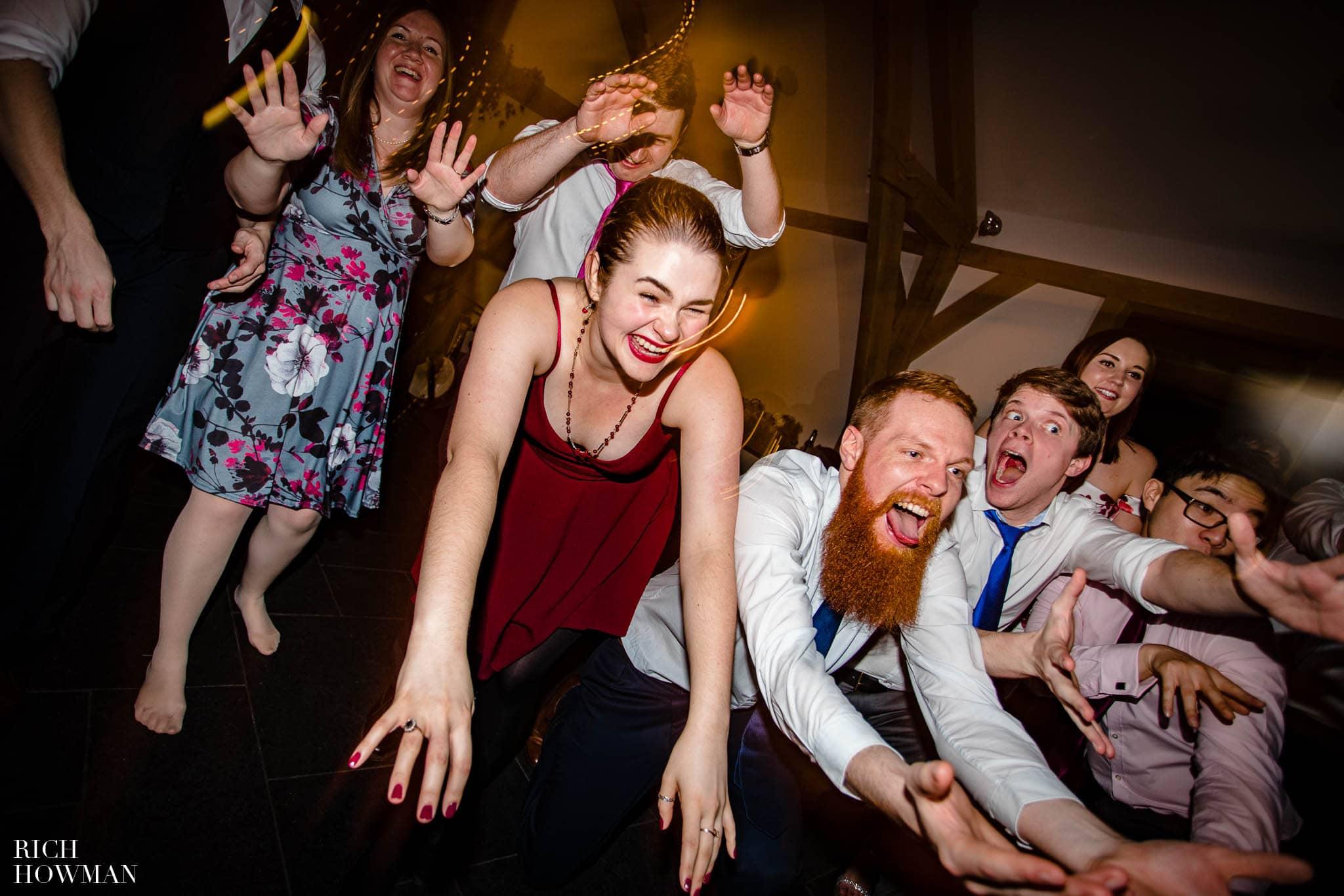 Mythe Barn Wedding Photographer Leicestershire 100